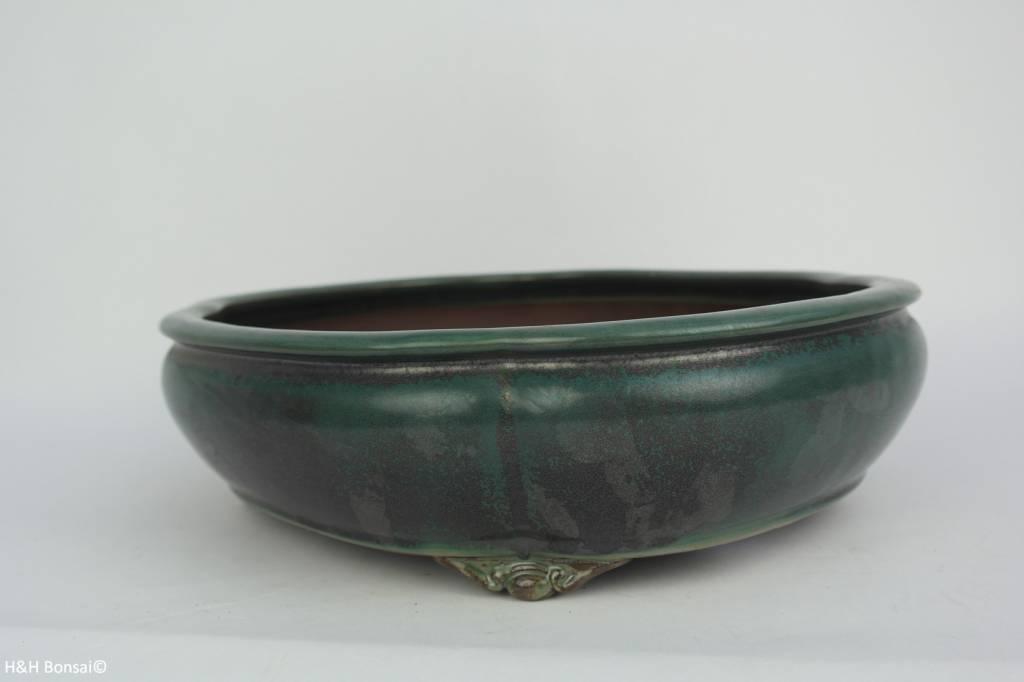 Tokoname, Pot à bonsaï, no. T0160043