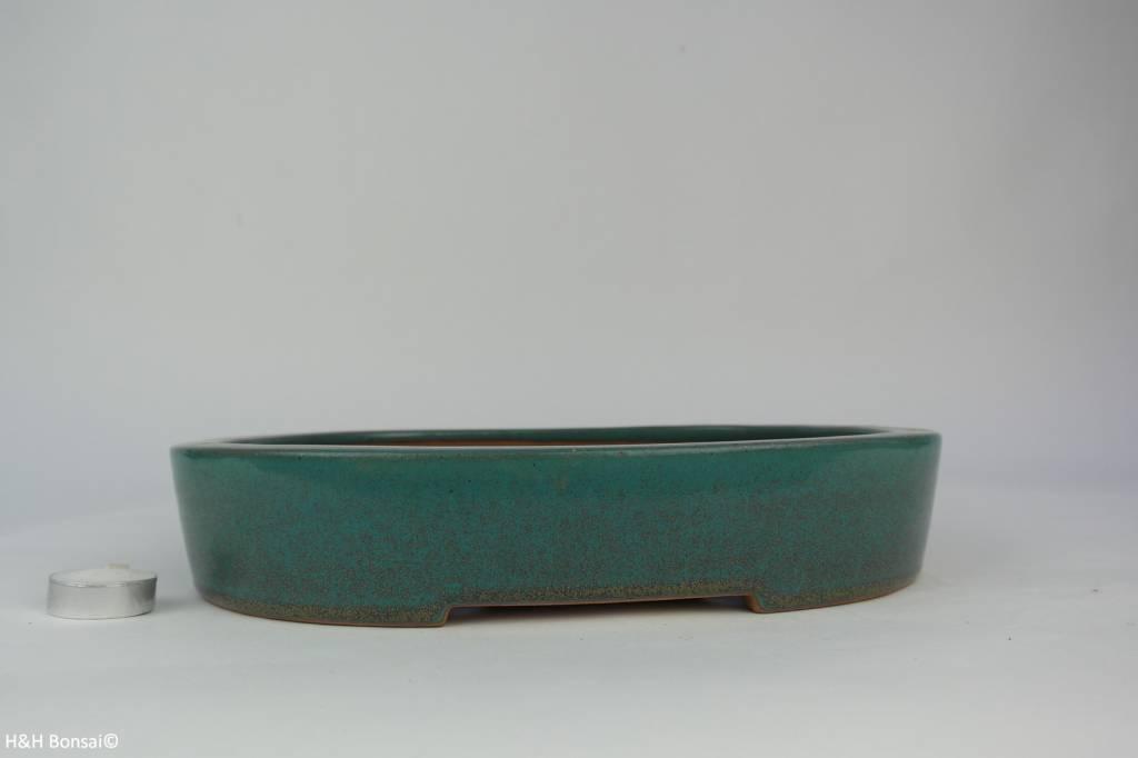 Tokoname, Pot à bonsaï, no. T0160134