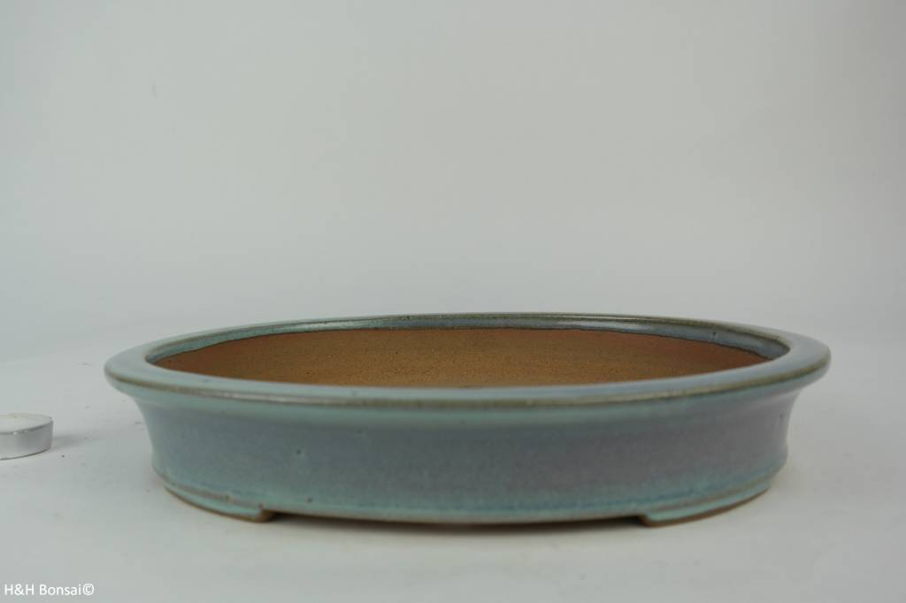 Tokoname, Pot à bonsaï, no. T0160153