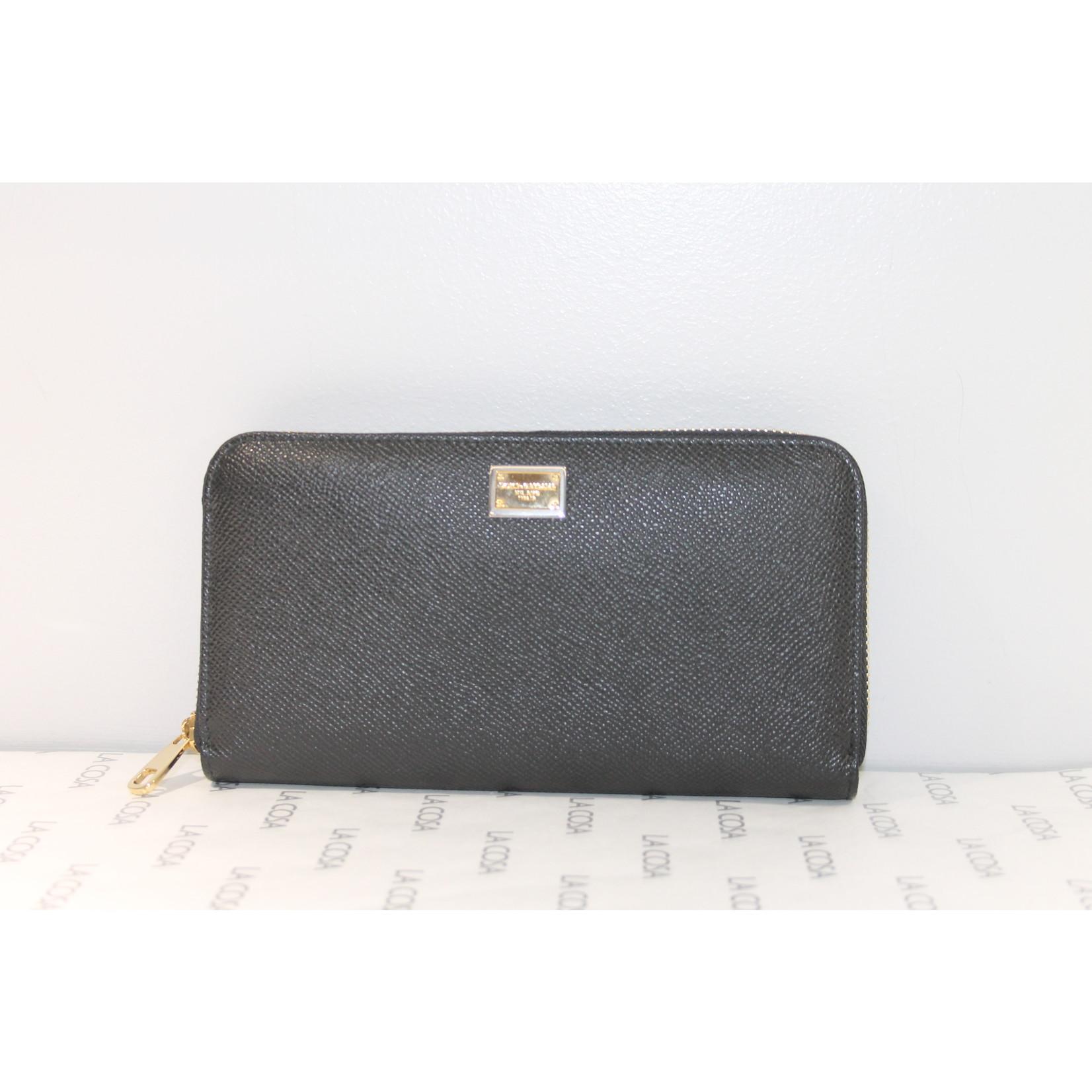 Dolce&Gabbana Tas Portefeuille 35888