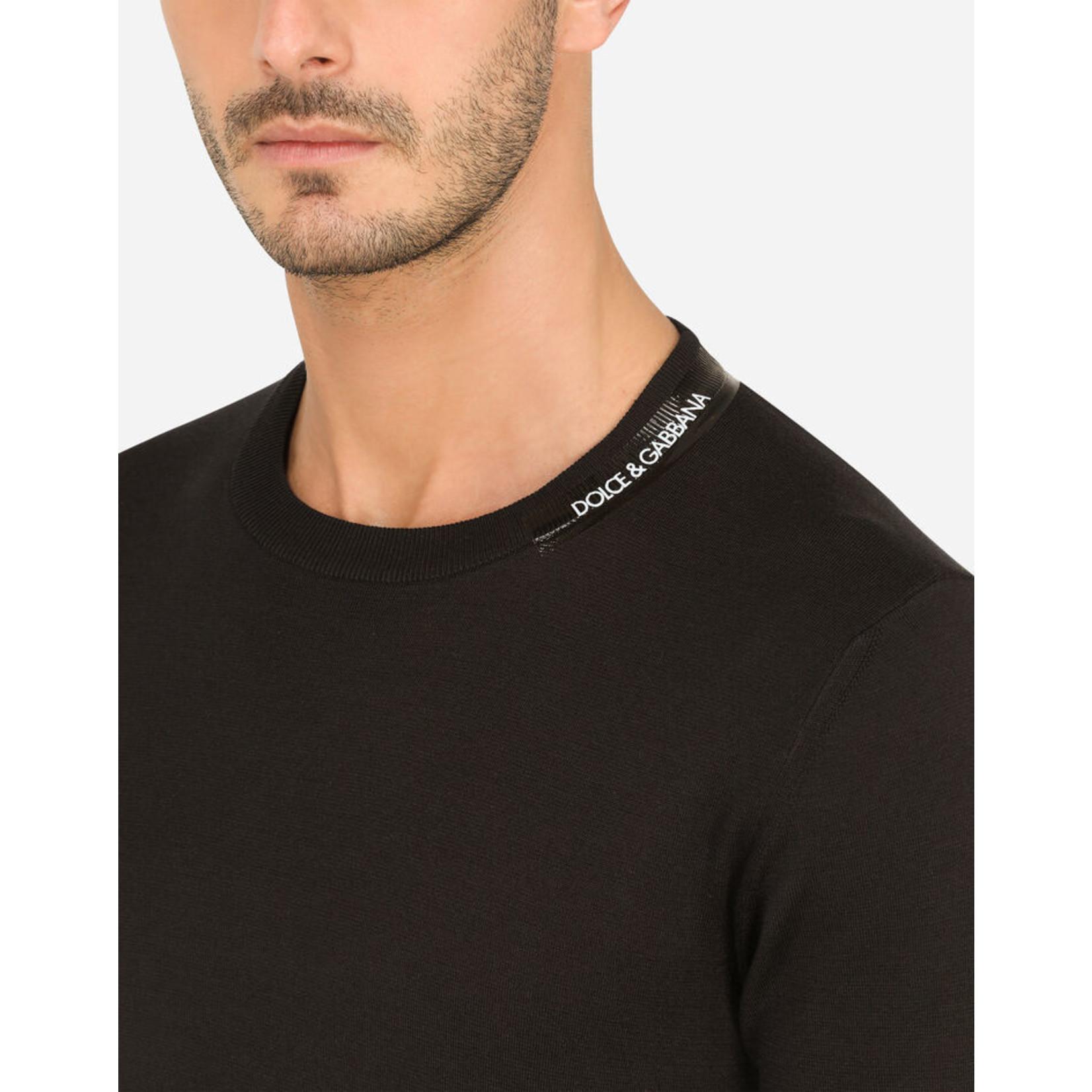 Dolce&Gabbana Pull 42198