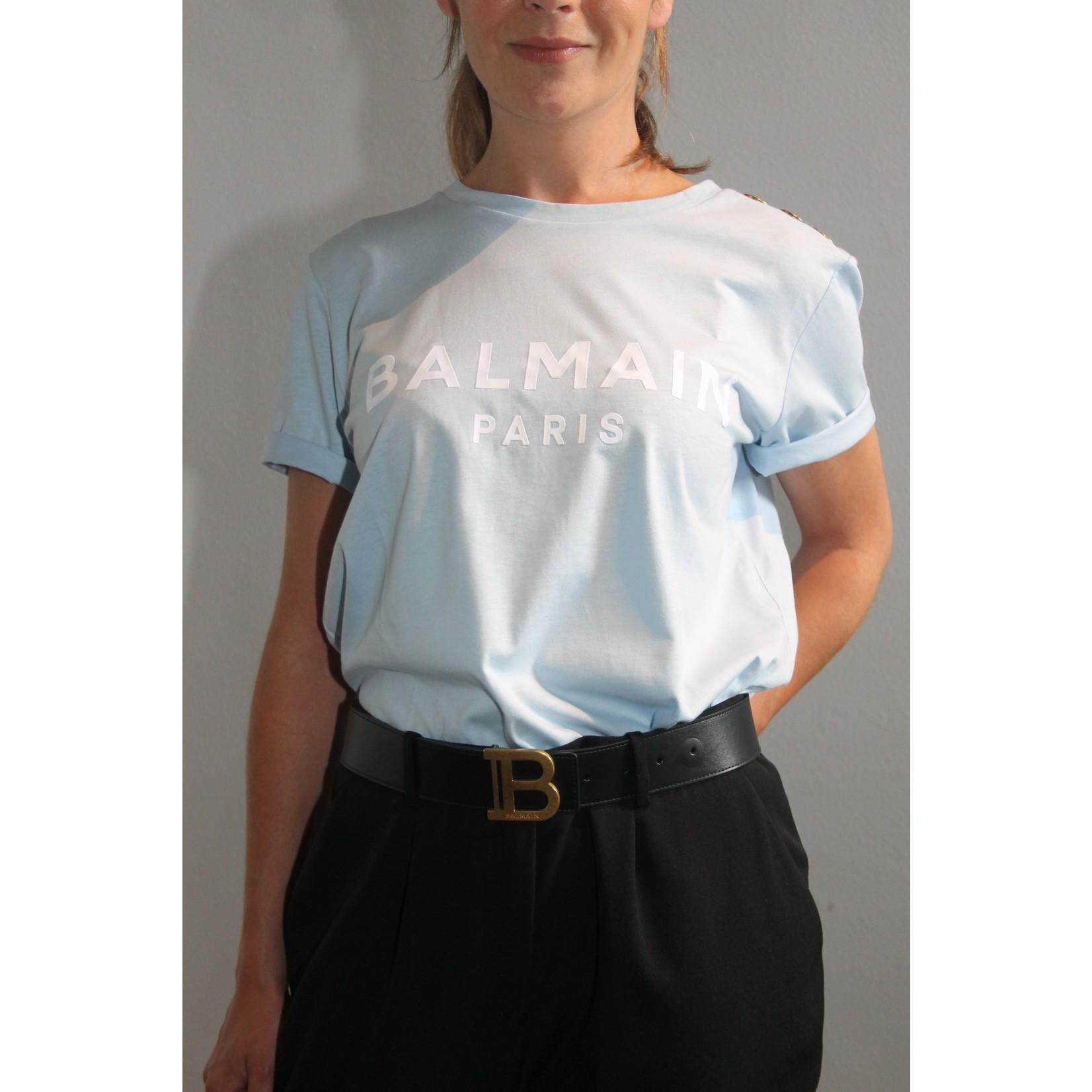 BALMAIN T-Shirt 42579
