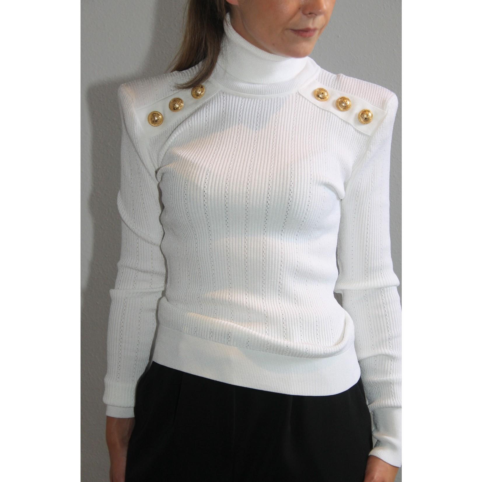 BALMAIN Sweater 42580