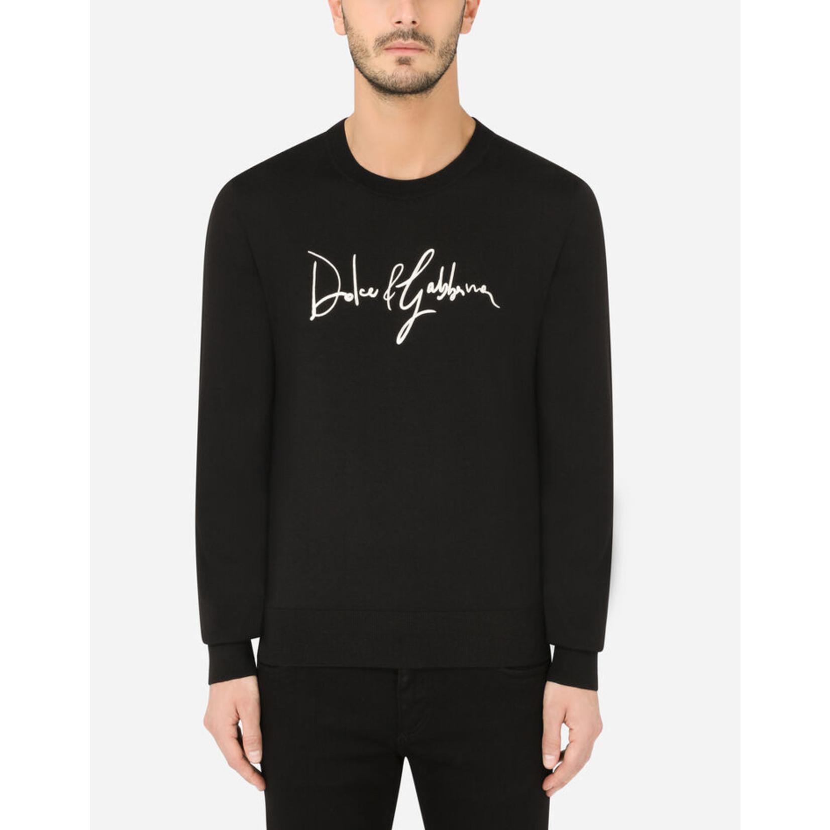 Dolce&Gabbana Pull 42616