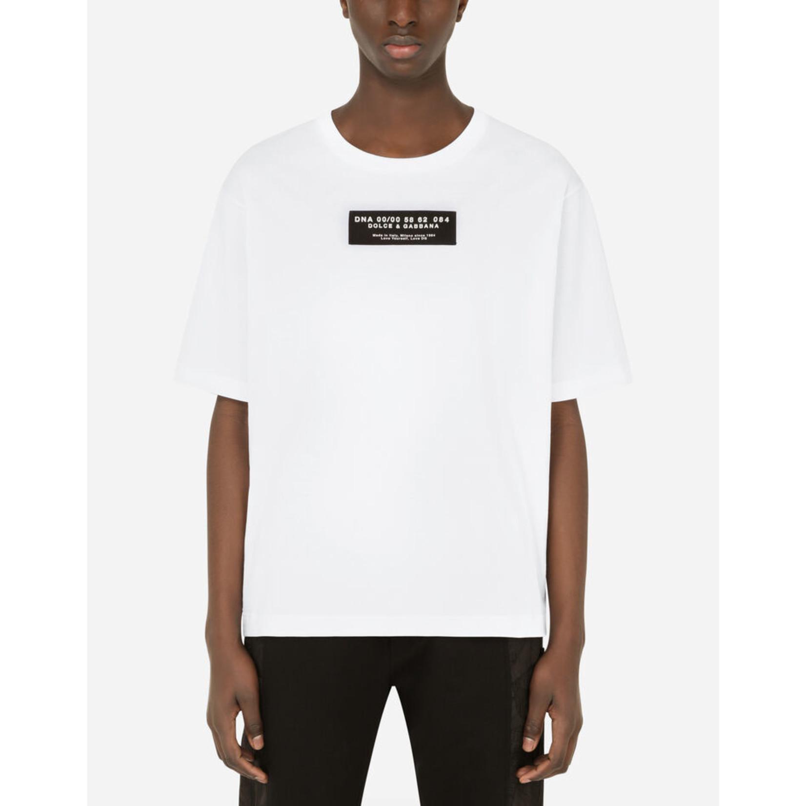 Dolce&Gabbana T-Shirt 42617