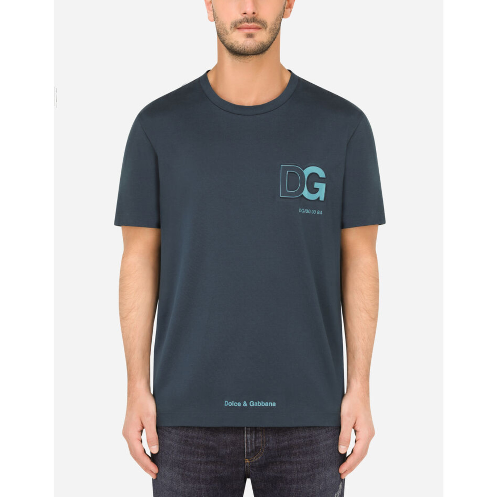 Dolce&Gabbana T-Shirt 42622
