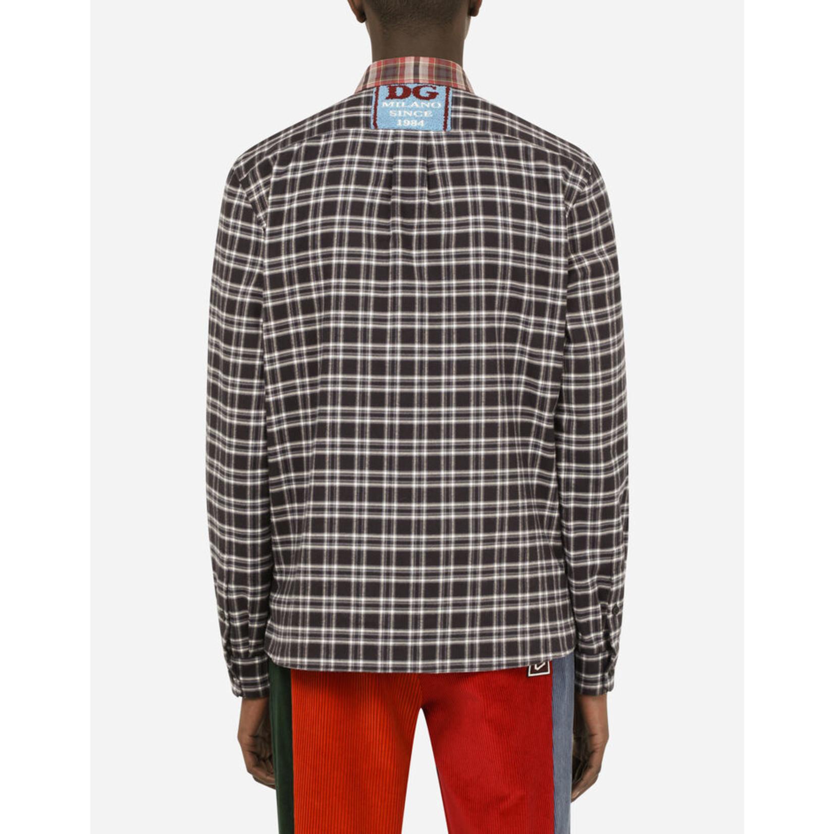 Dolce&Gabbana Hemd 42630