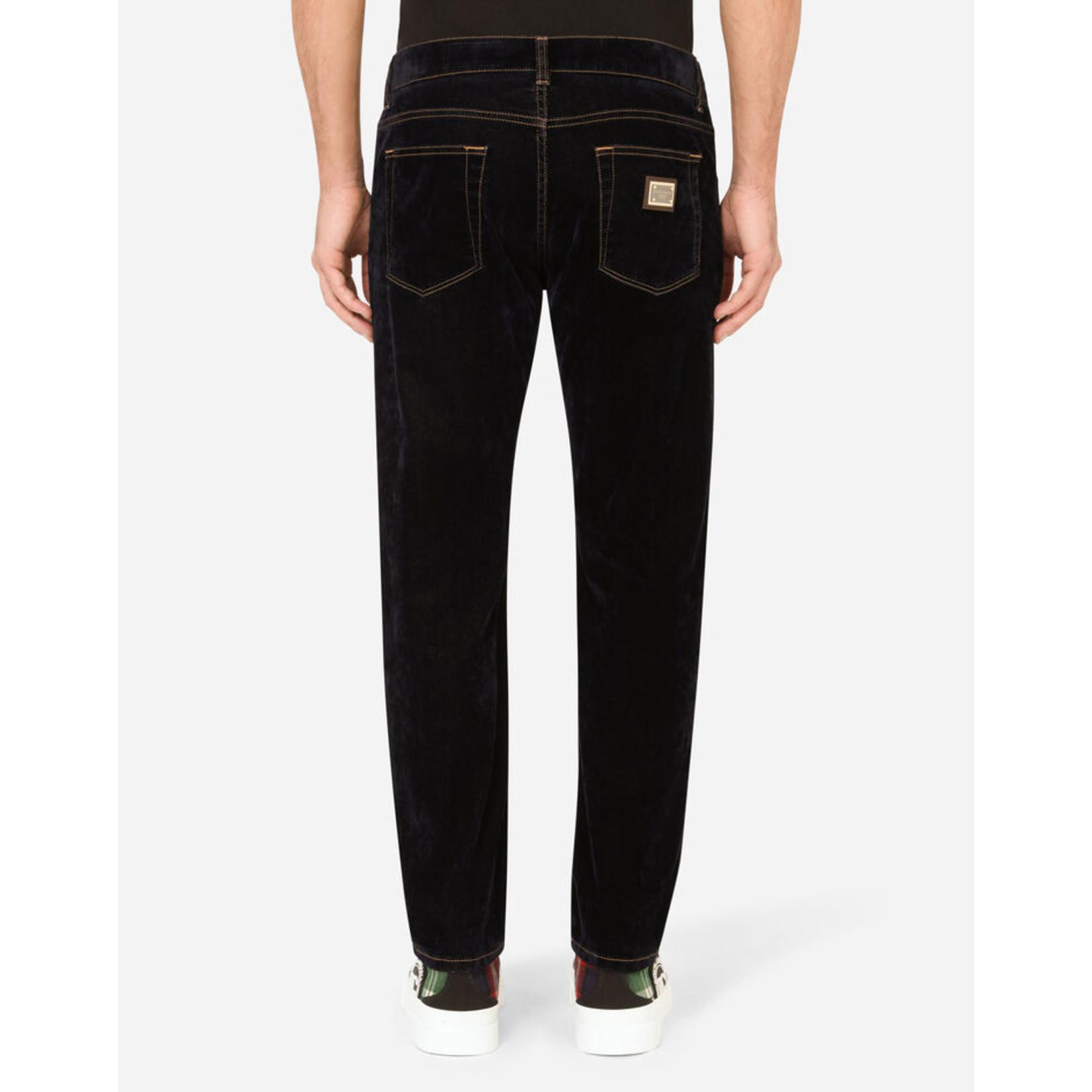 Dolce&Gabbana Broek 42631