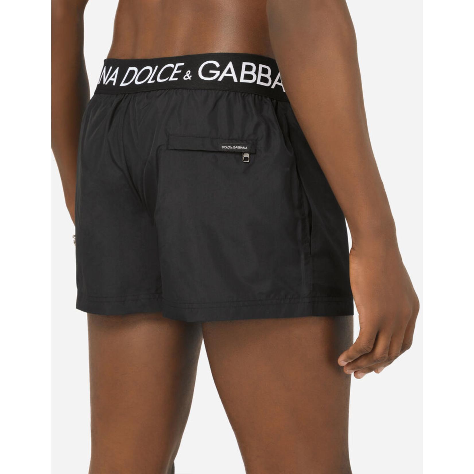 Dolce&Gabbana Beach Zwemshort 42660