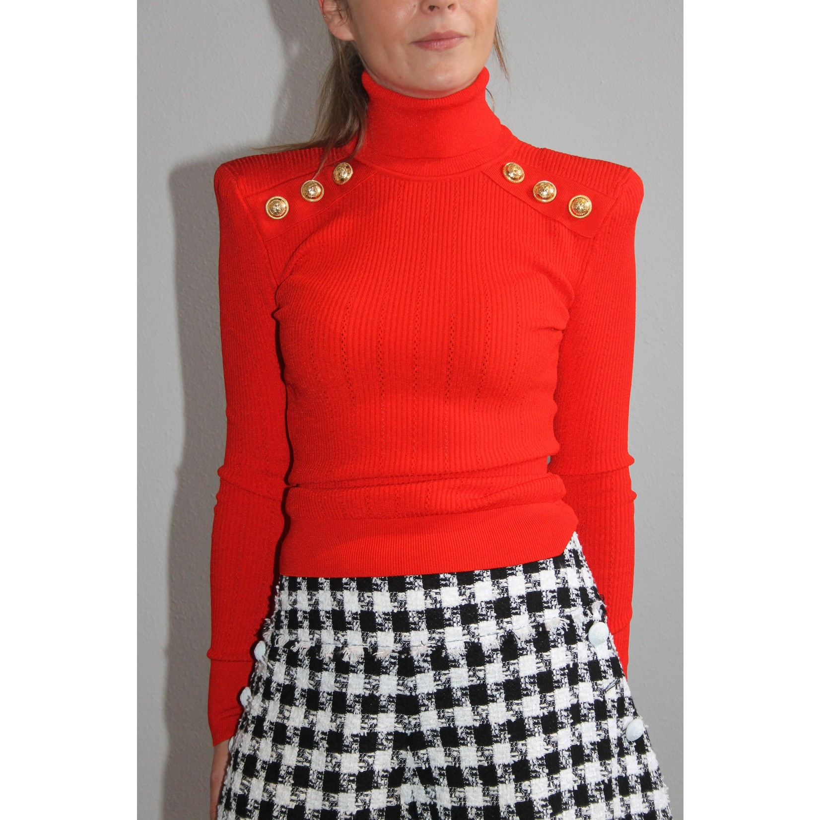 BALMAIN Sweater 42790