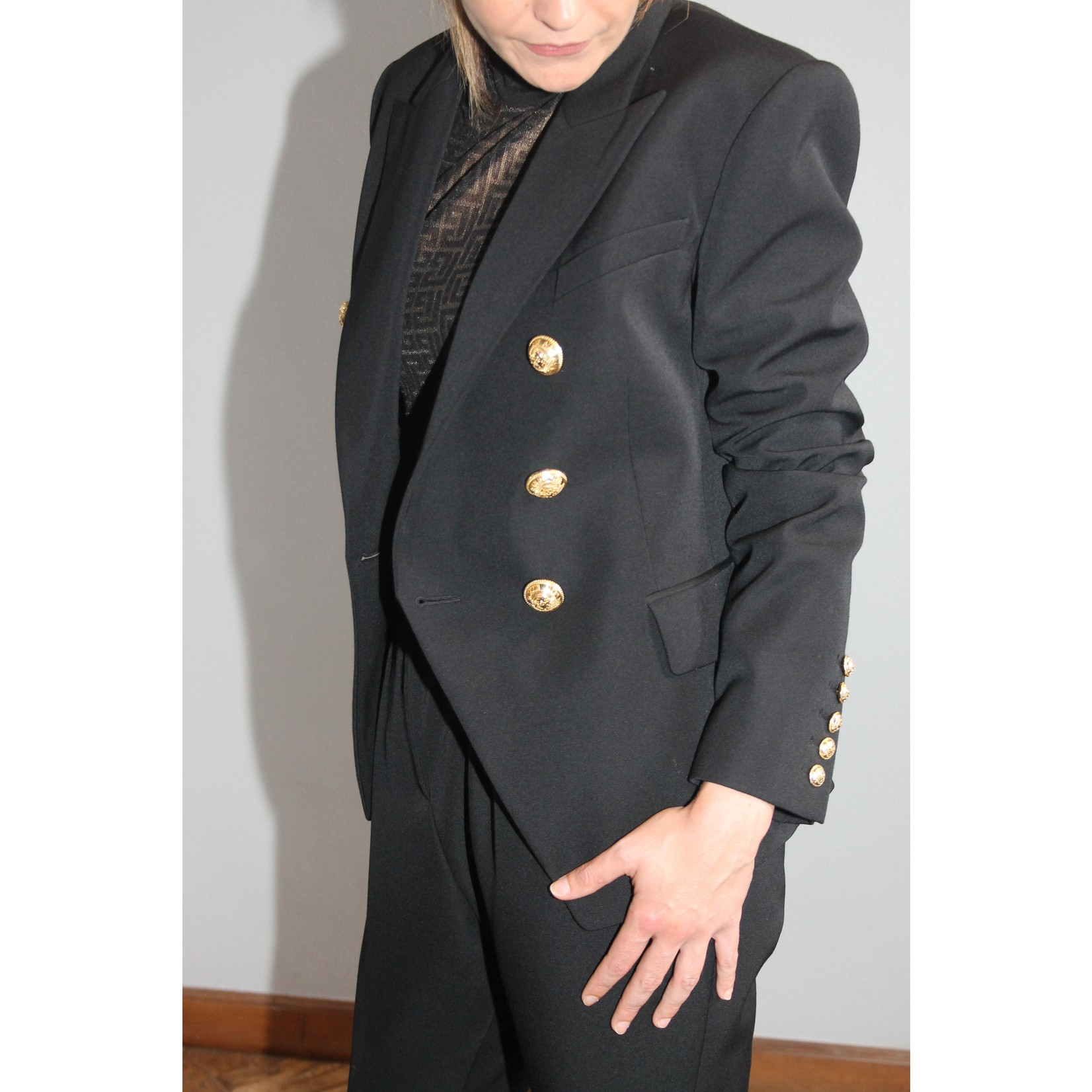 BALMAIN Vest 42795
