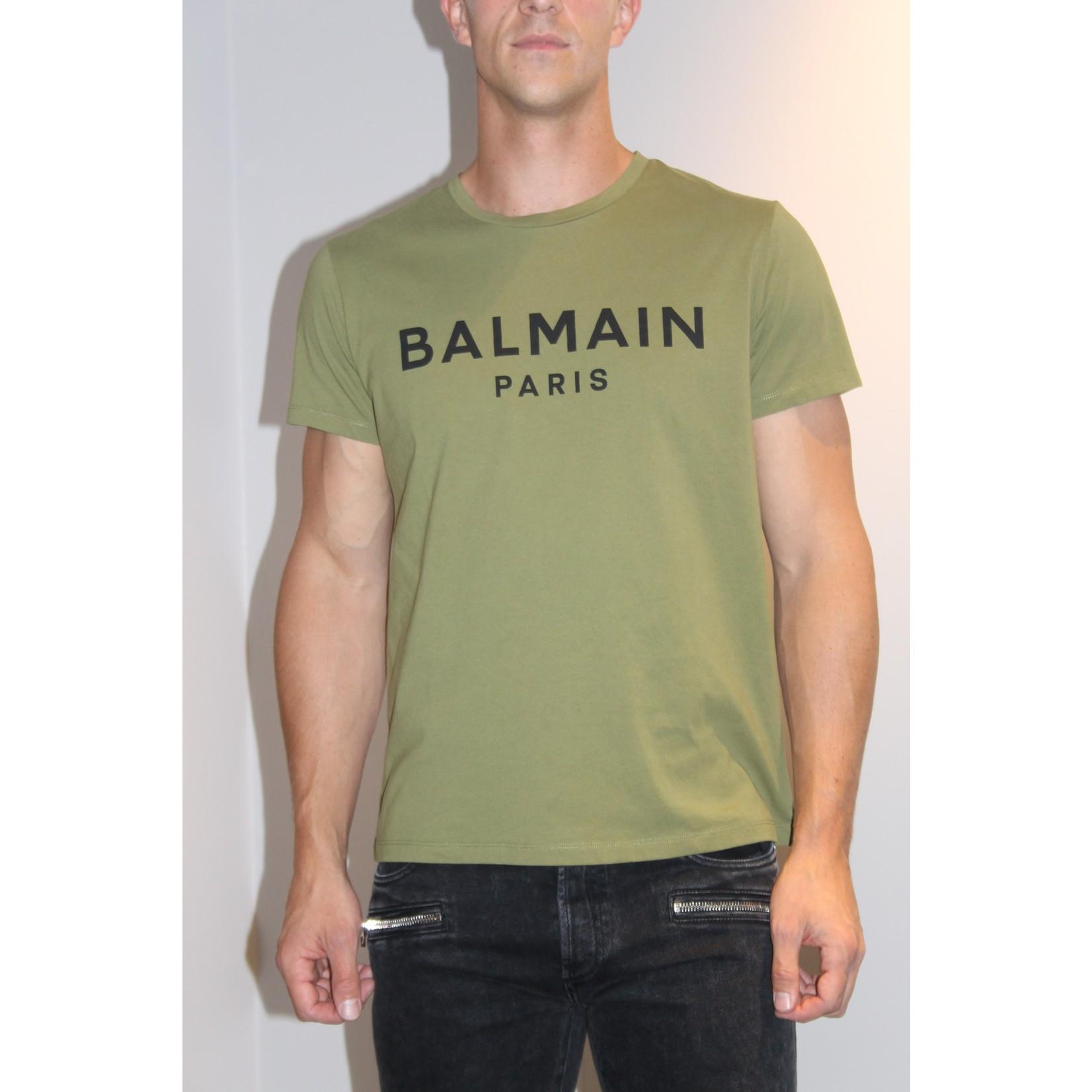 BALMAIN T-Shirt 42804