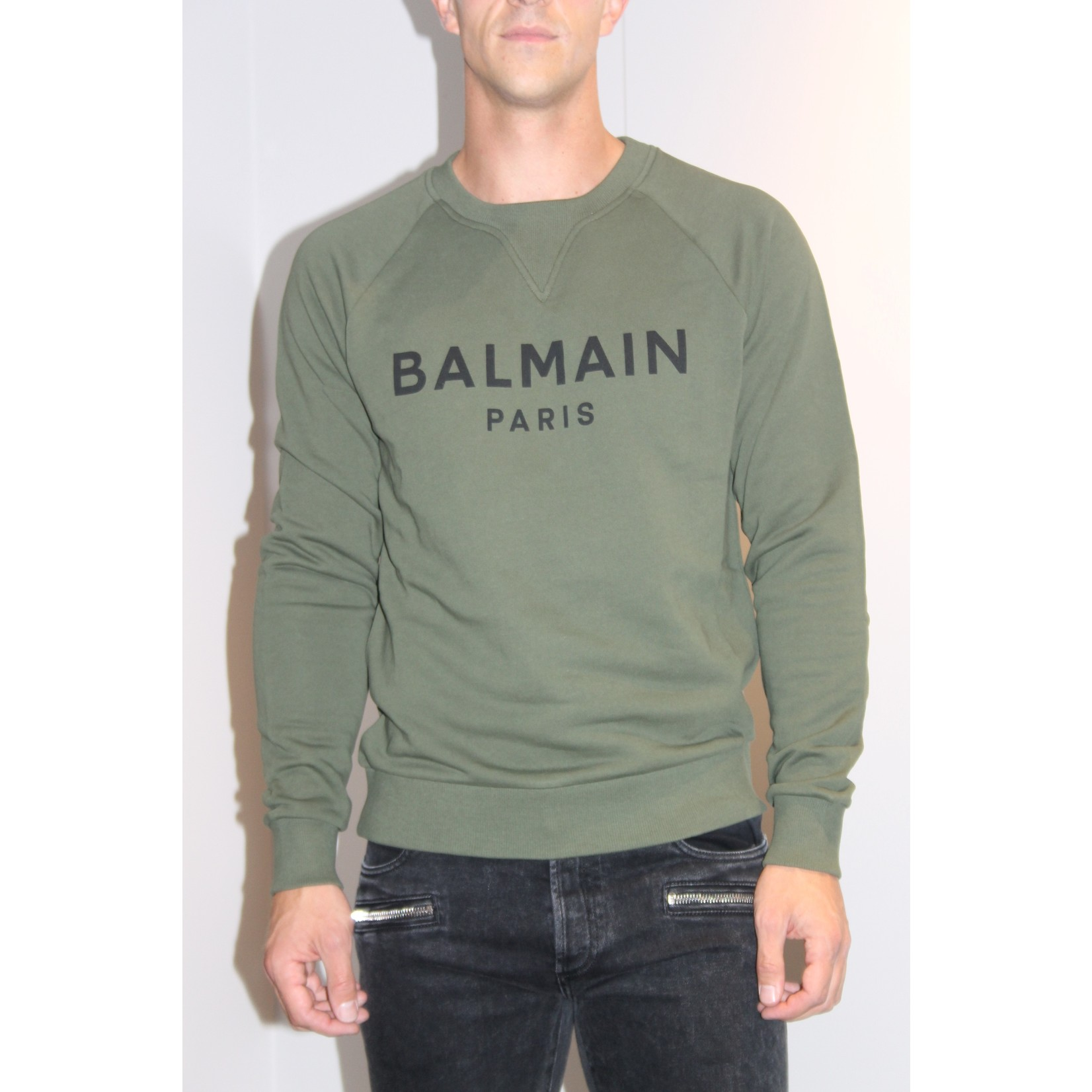 BALMAIN Sweatshirt 42805