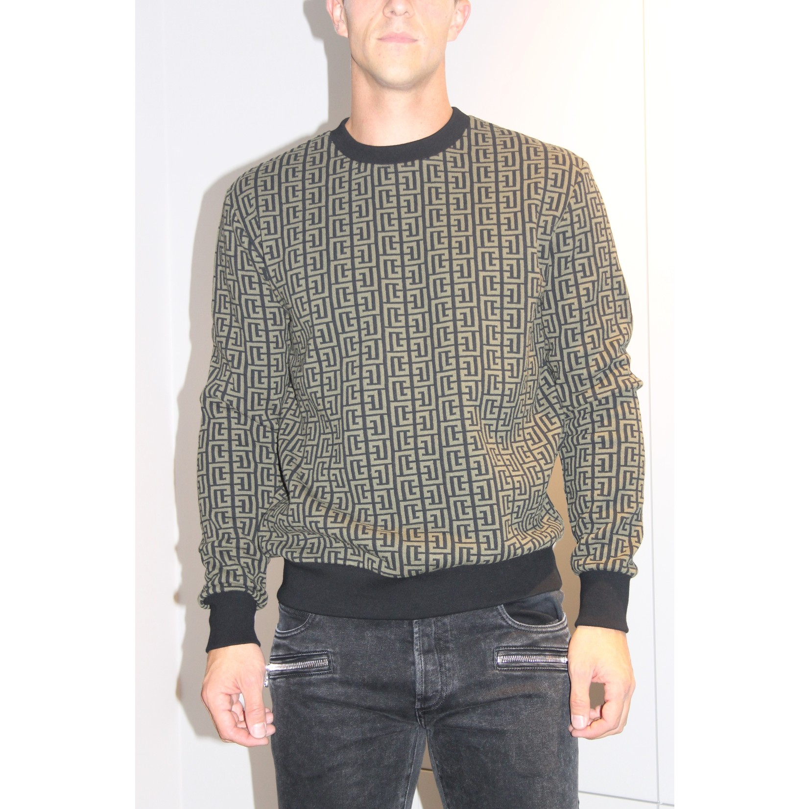 BALMAIN Sweatshirt 42806