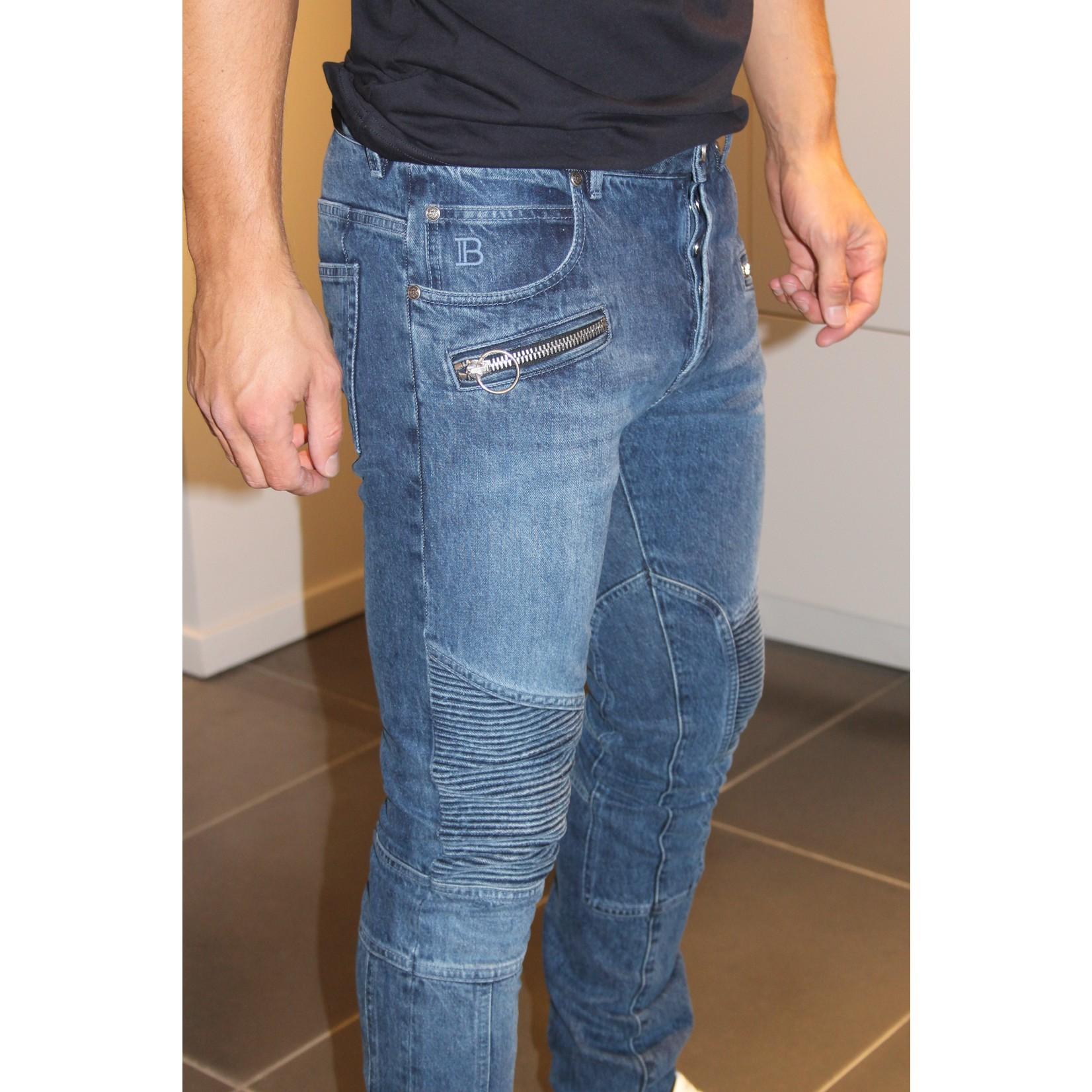BALMAIN Jeans 42807