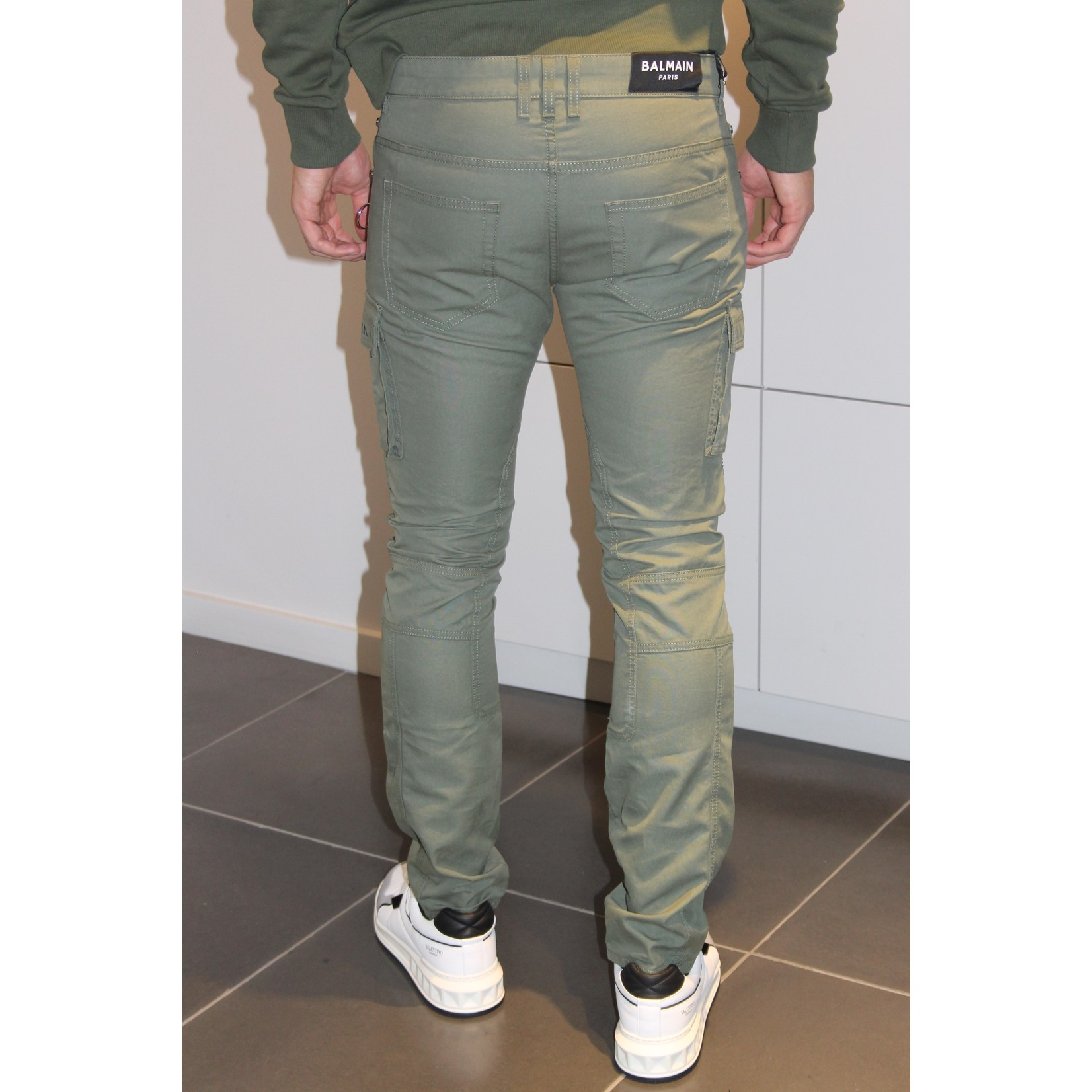 BALMAIN Jeans 42808