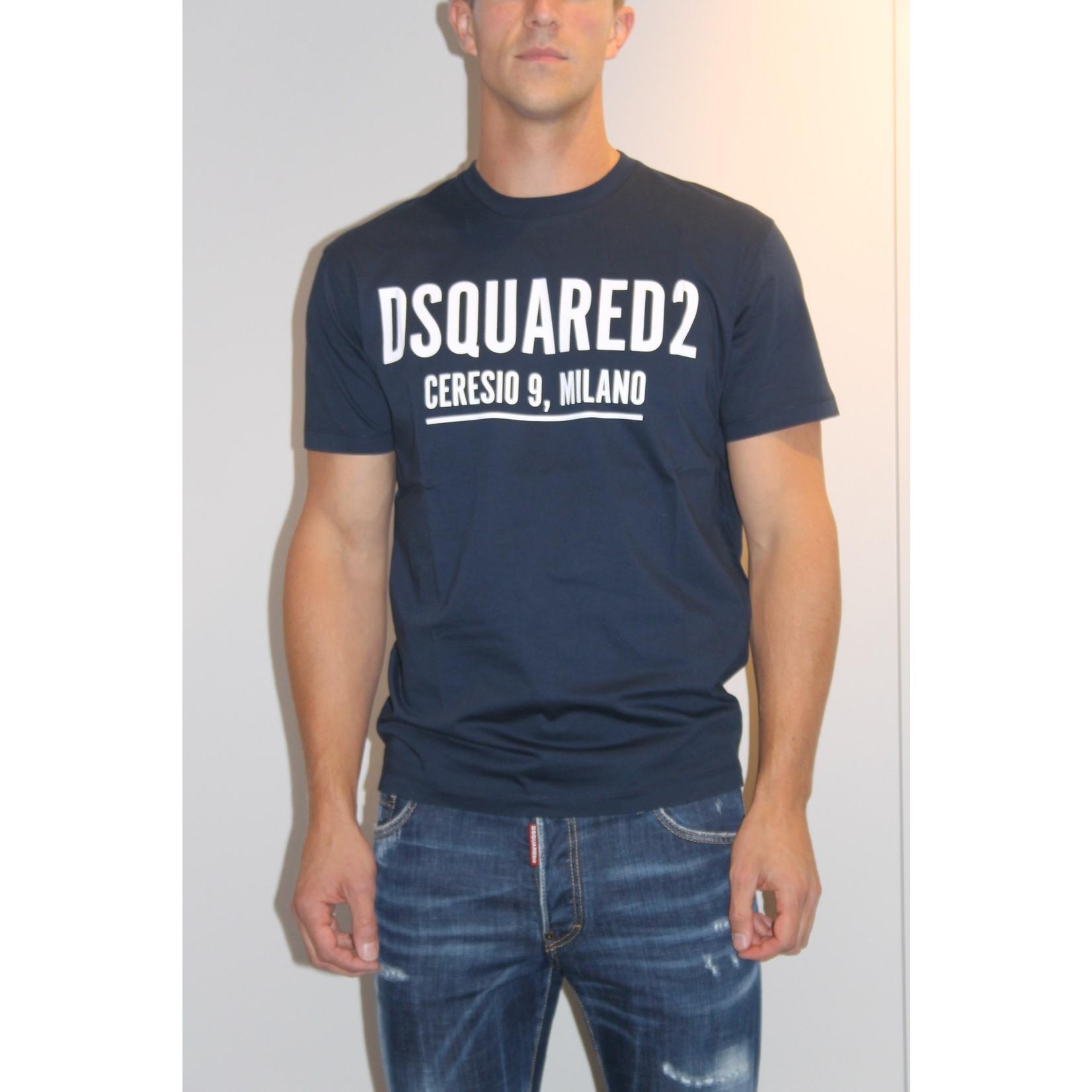 Dsquared2 T-Shirt 42841