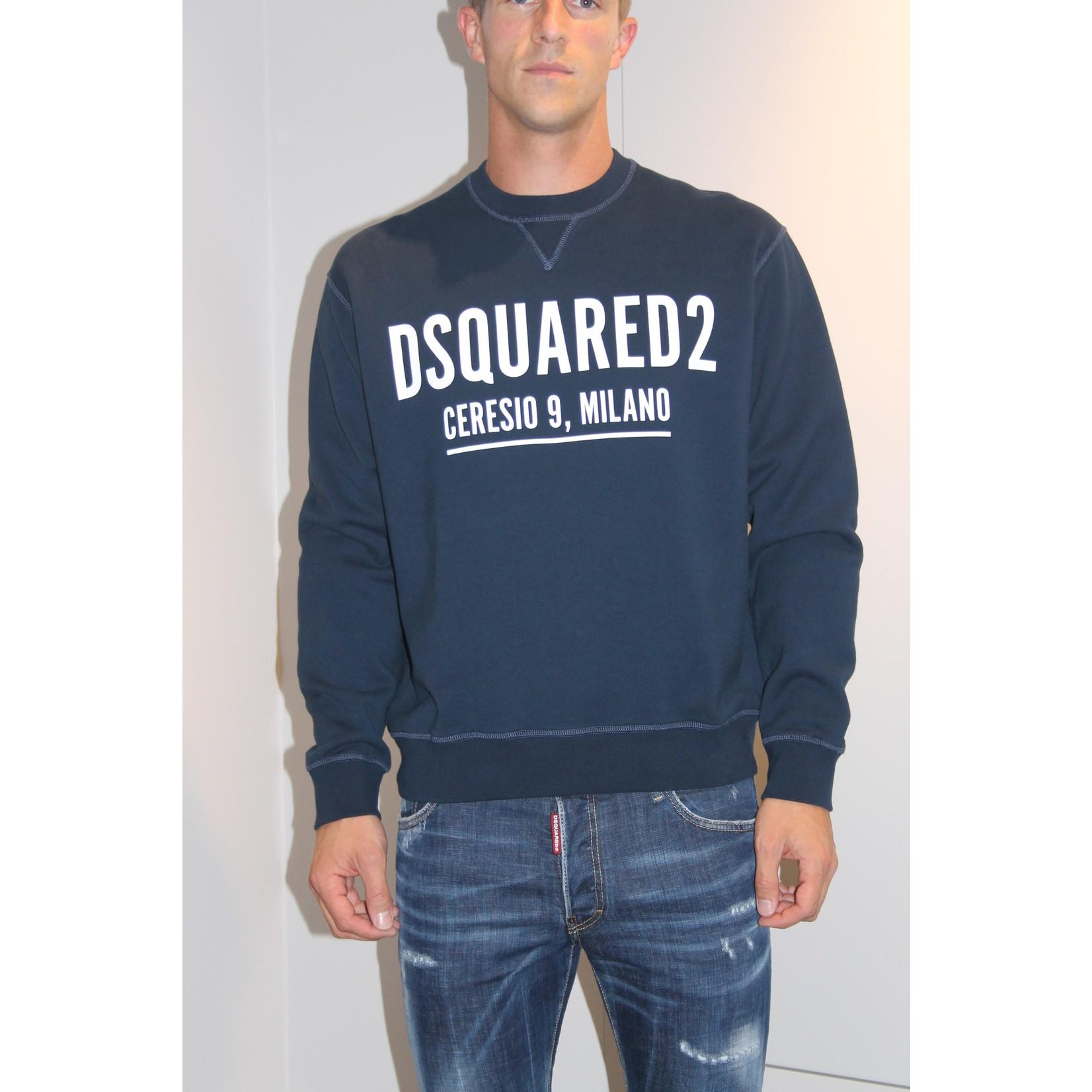 Dsquared2 Sweatshirt 42844