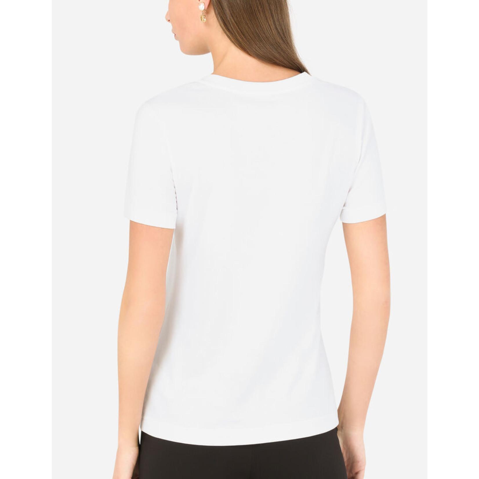 Dolce&Gabbana T-Shirt 42916