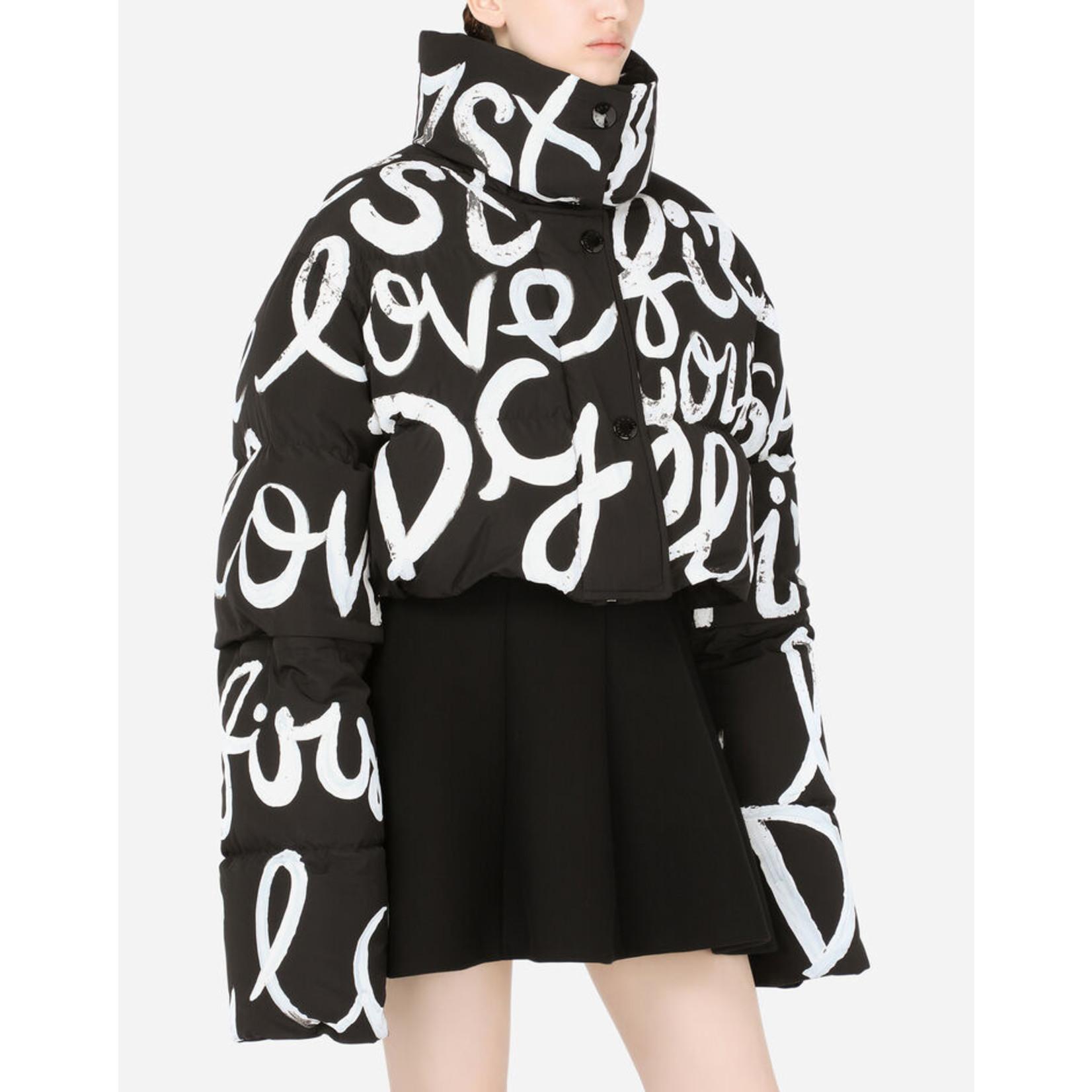 Dolce&Gabbana Blouson 42918