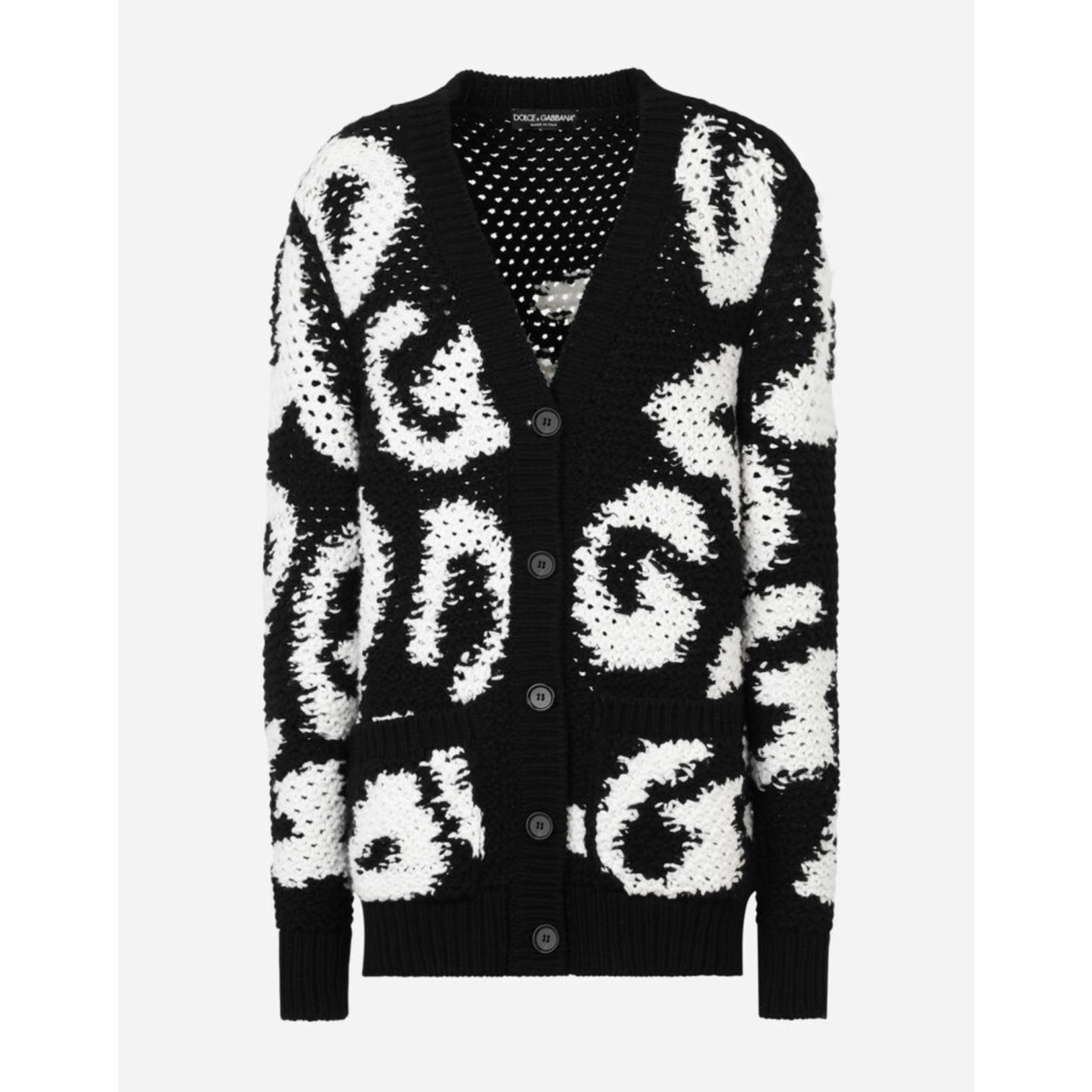 Dolce&Gabbana Cardigan 42922