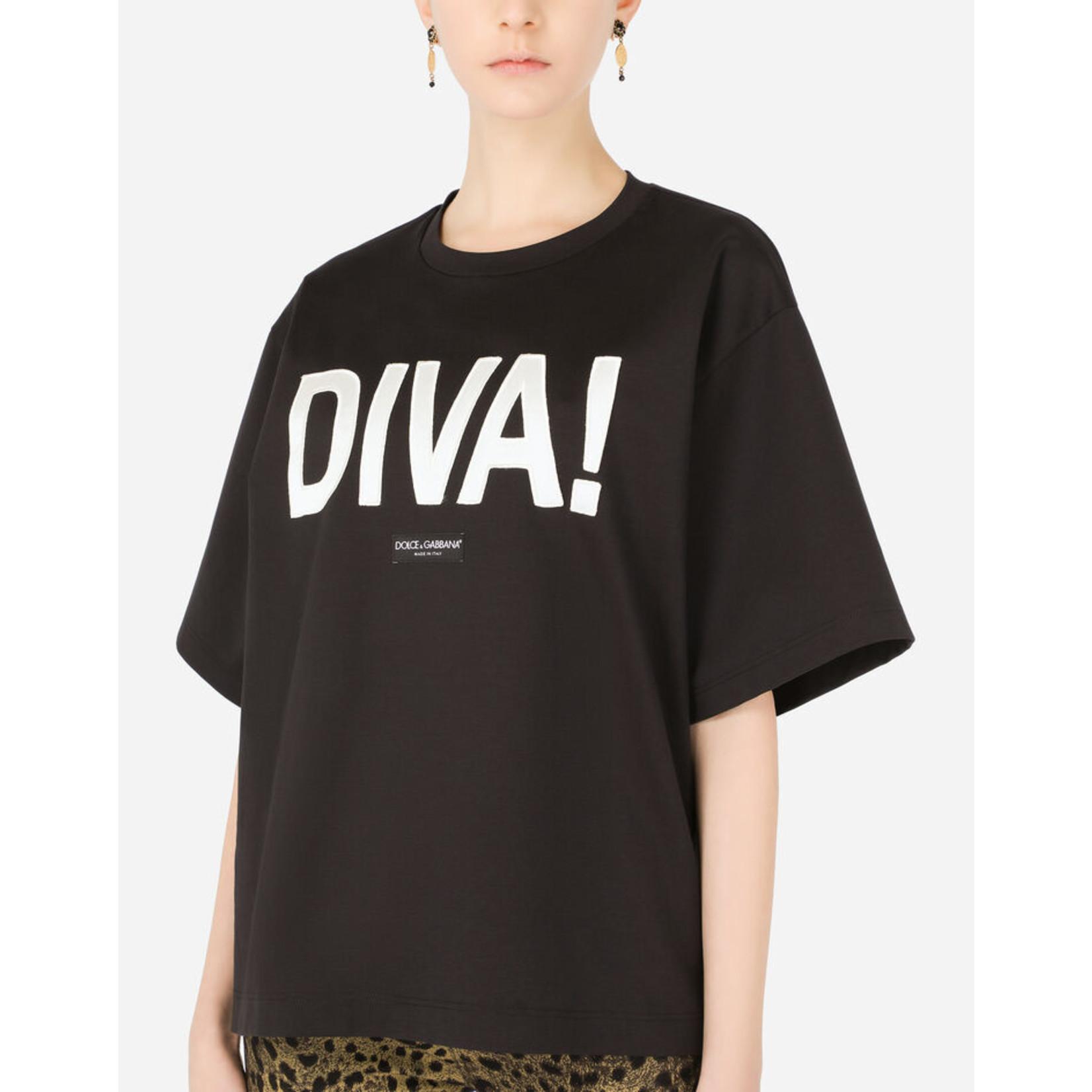 Dolce&Gabbana T-Shirt 42923