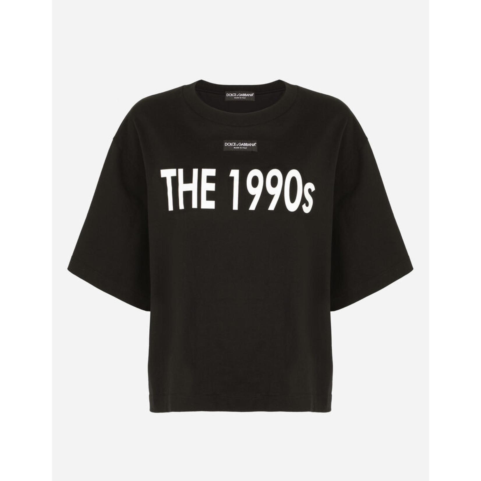 Dolce&Gabbana T-Shirt 42927