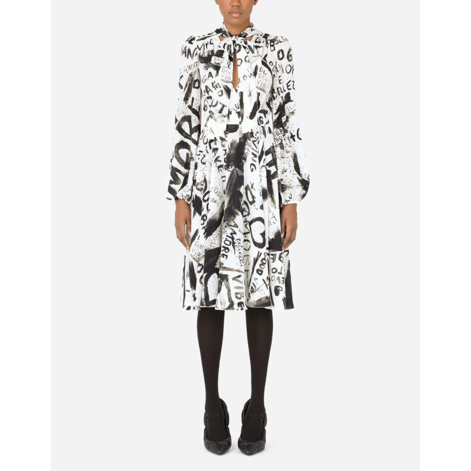 Dolce&Gabbana Kleed 42947