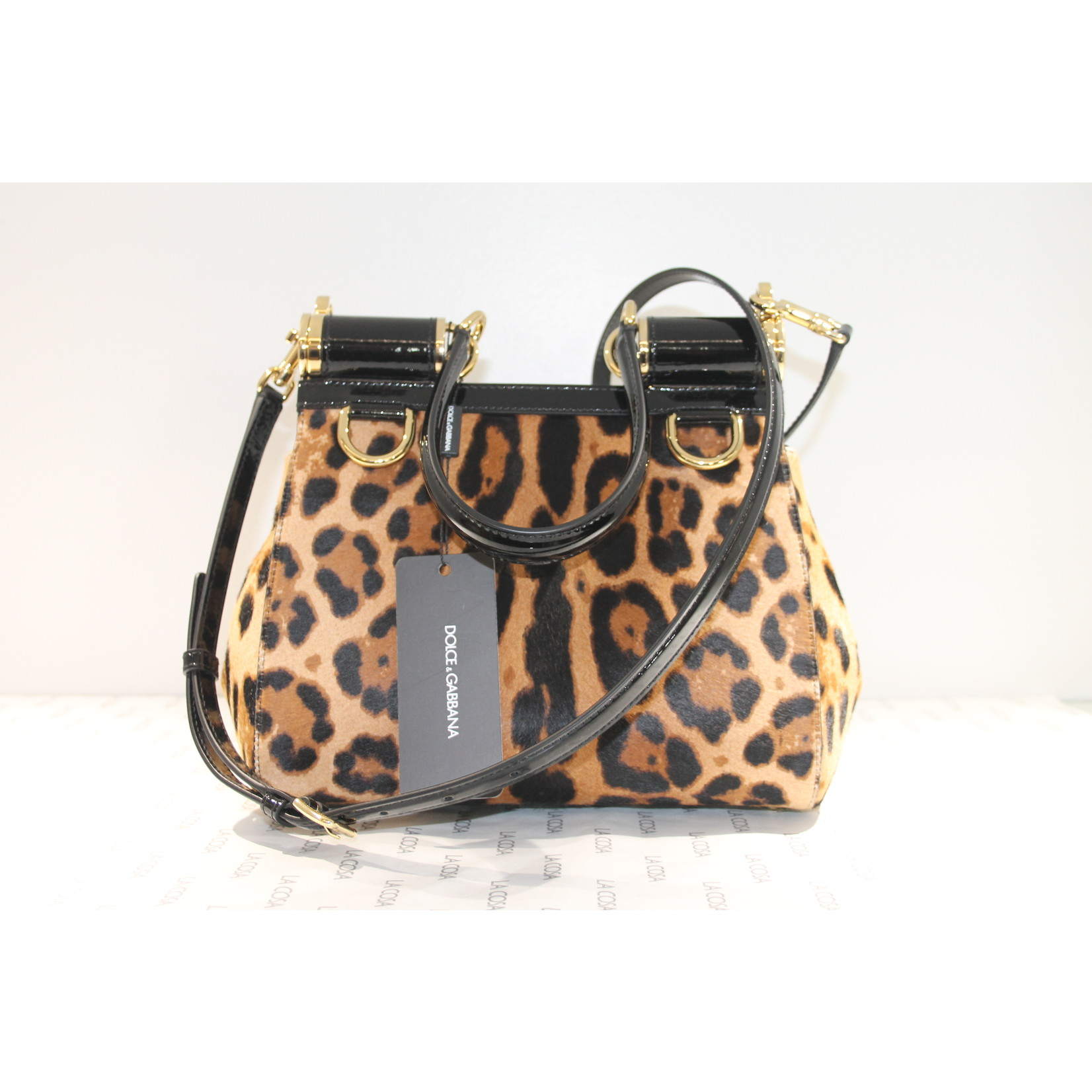 Dolce&Gabbana Tas Tas 42980