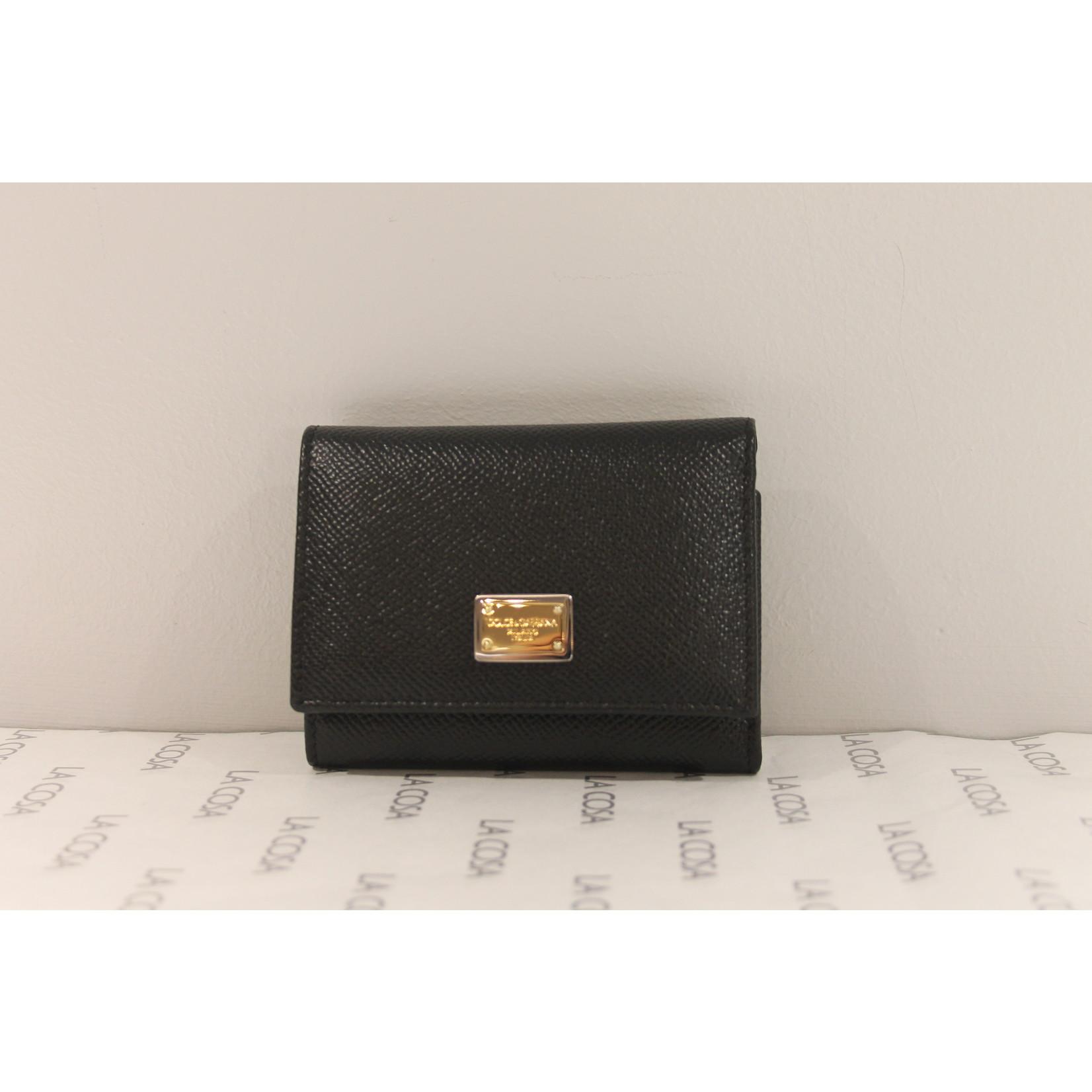 Dolce&Gabbana Tas Portefeuille 42982