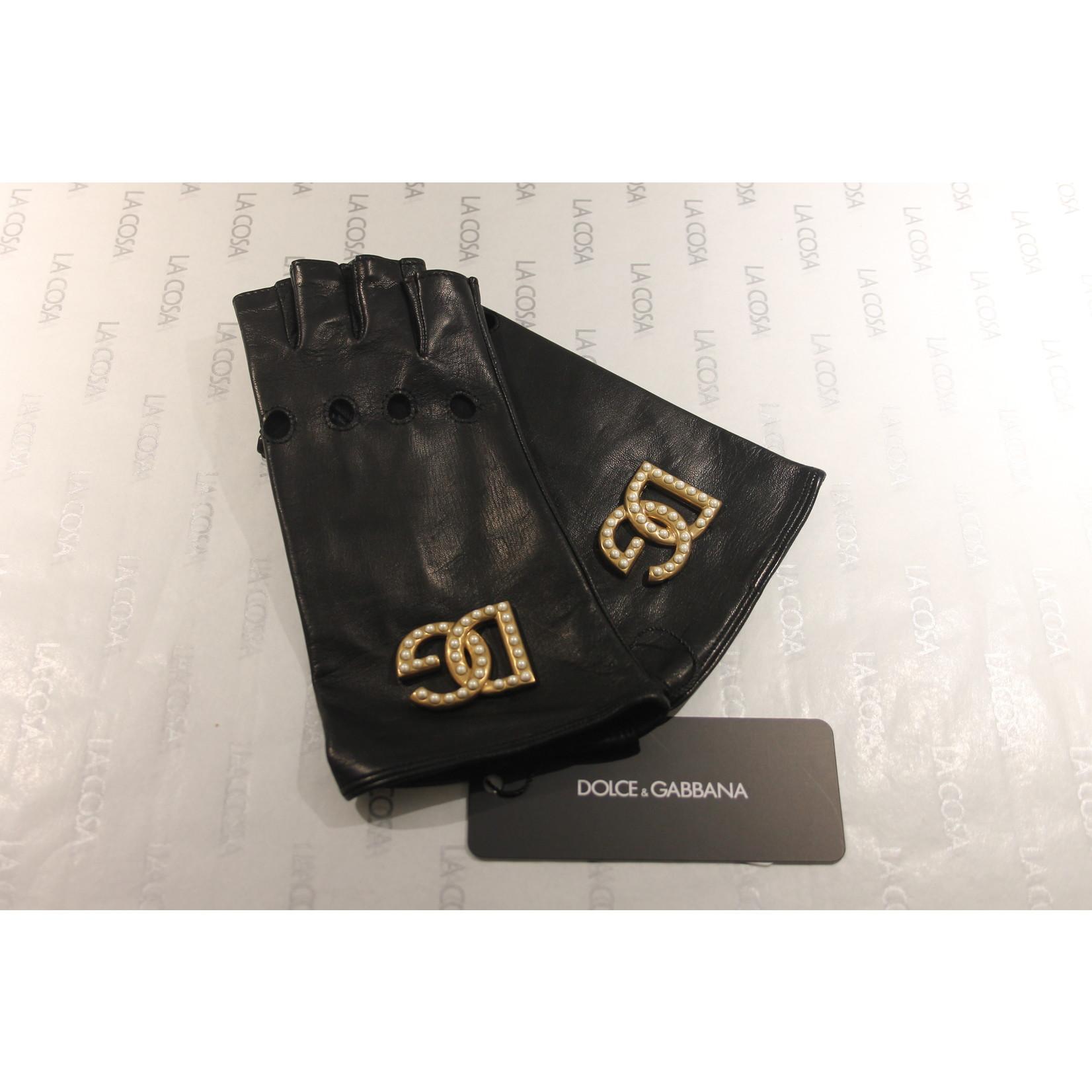 Dolce&Gabbana Tas Handschoenen 42986