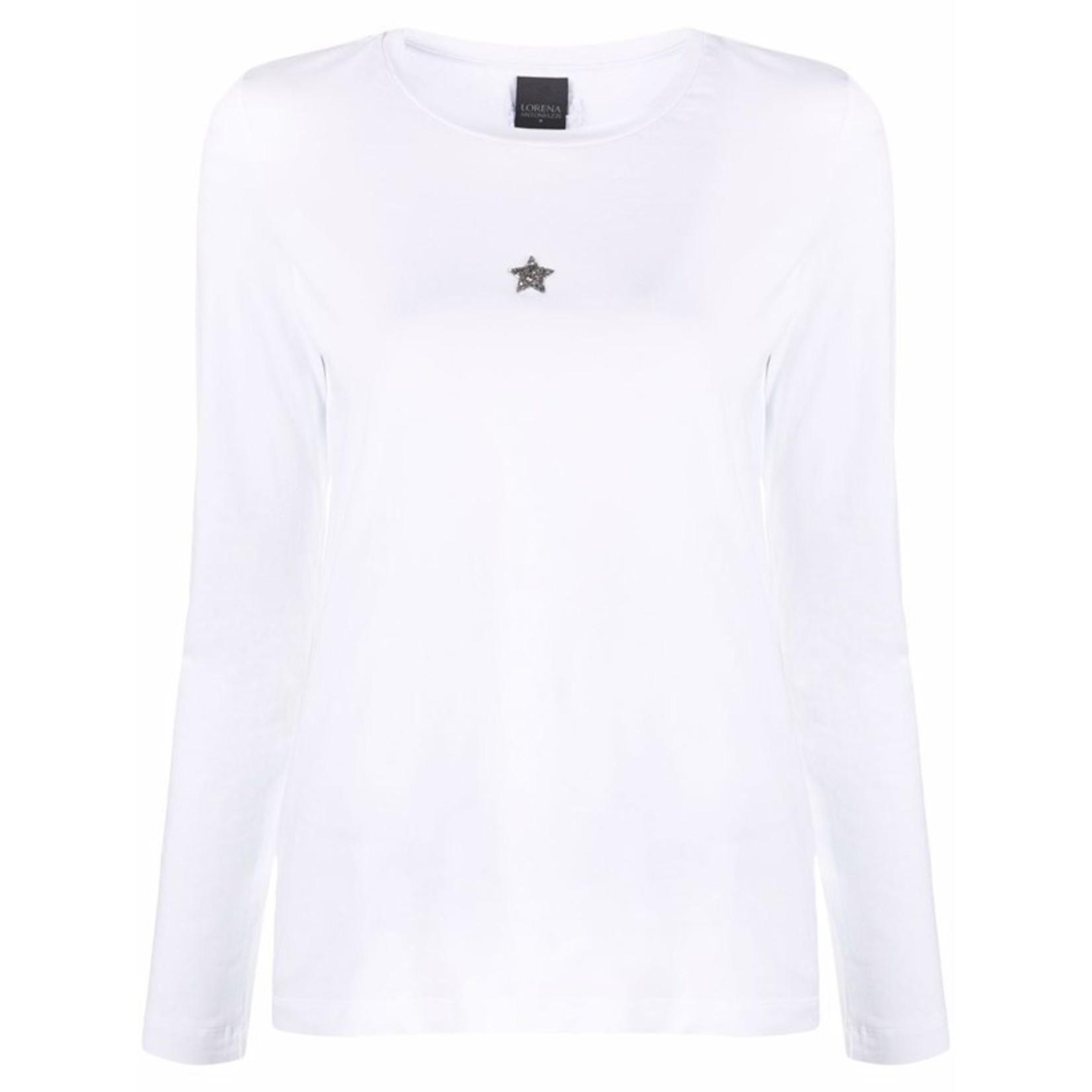 Lorena Antoniazzi T-Shirt 43066