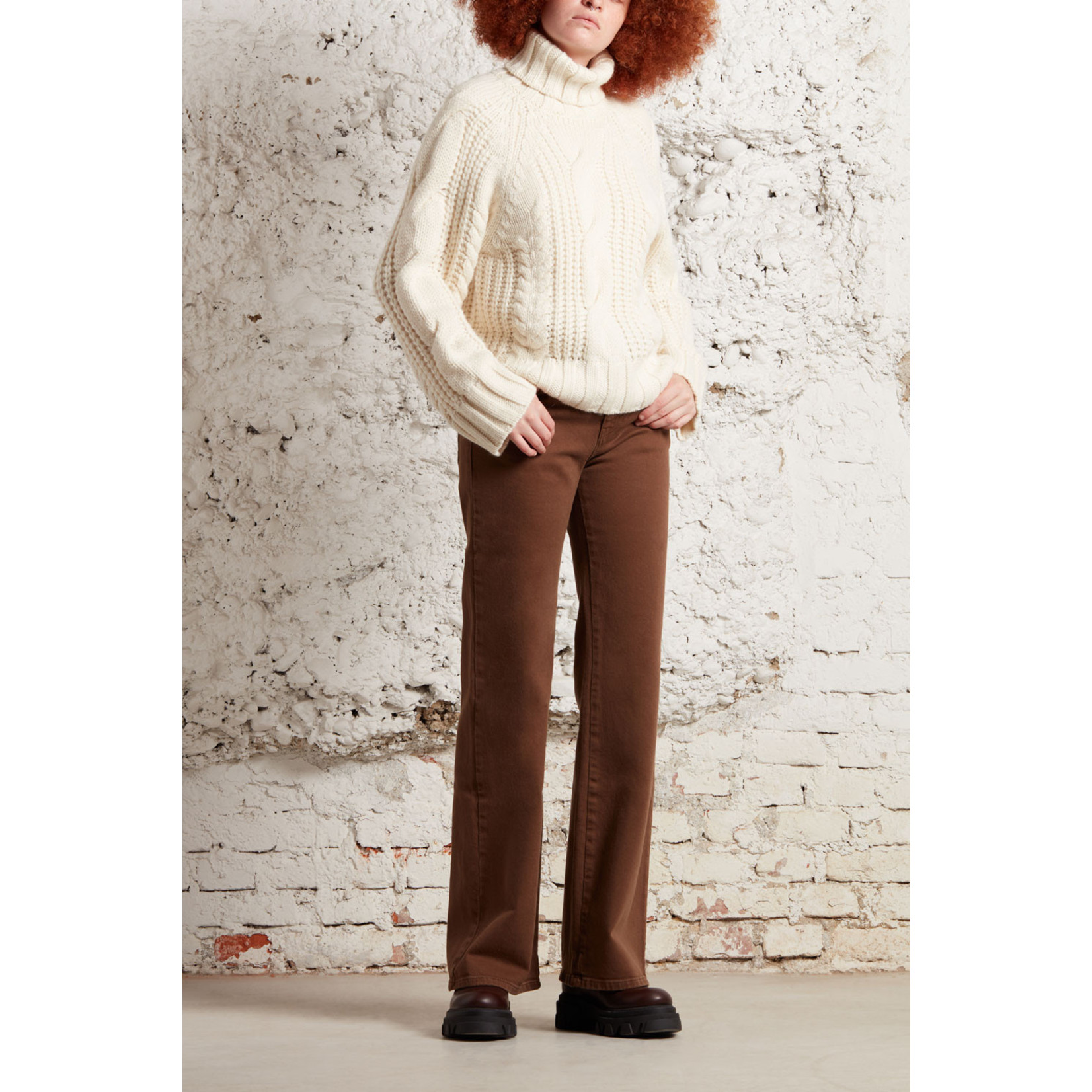 P.A.R.O.S.H. Sweater 43093