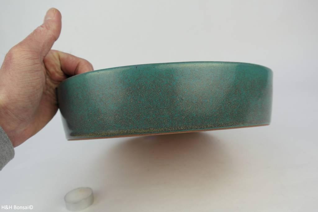 Tokoname, Bonsai Pot, no. T0160134