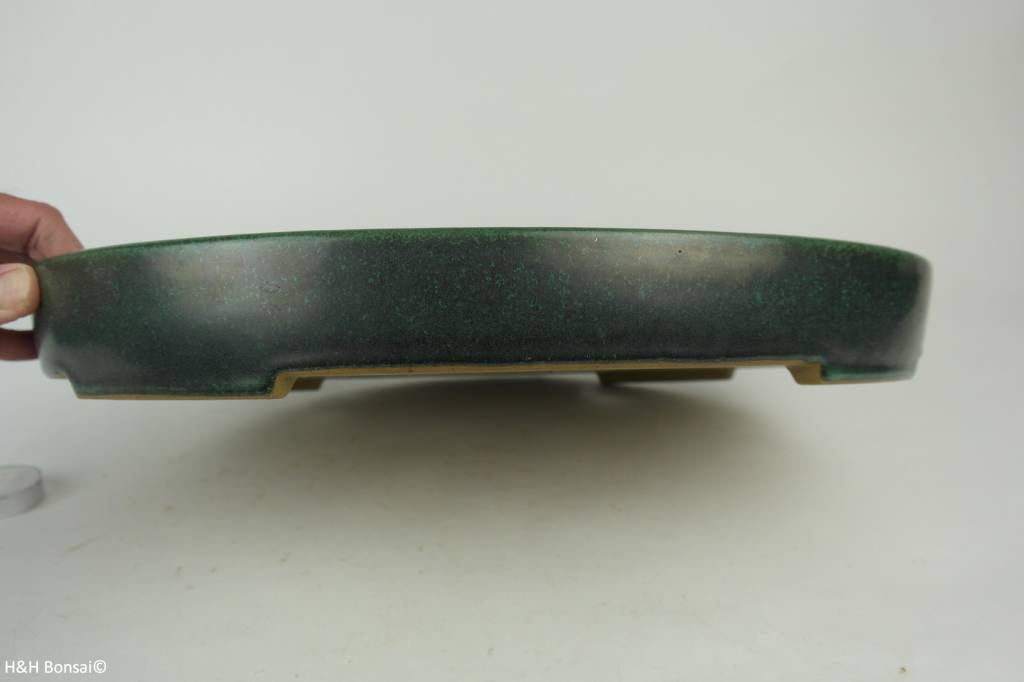 Tokoname, Bonsai Pot, no. T0160161