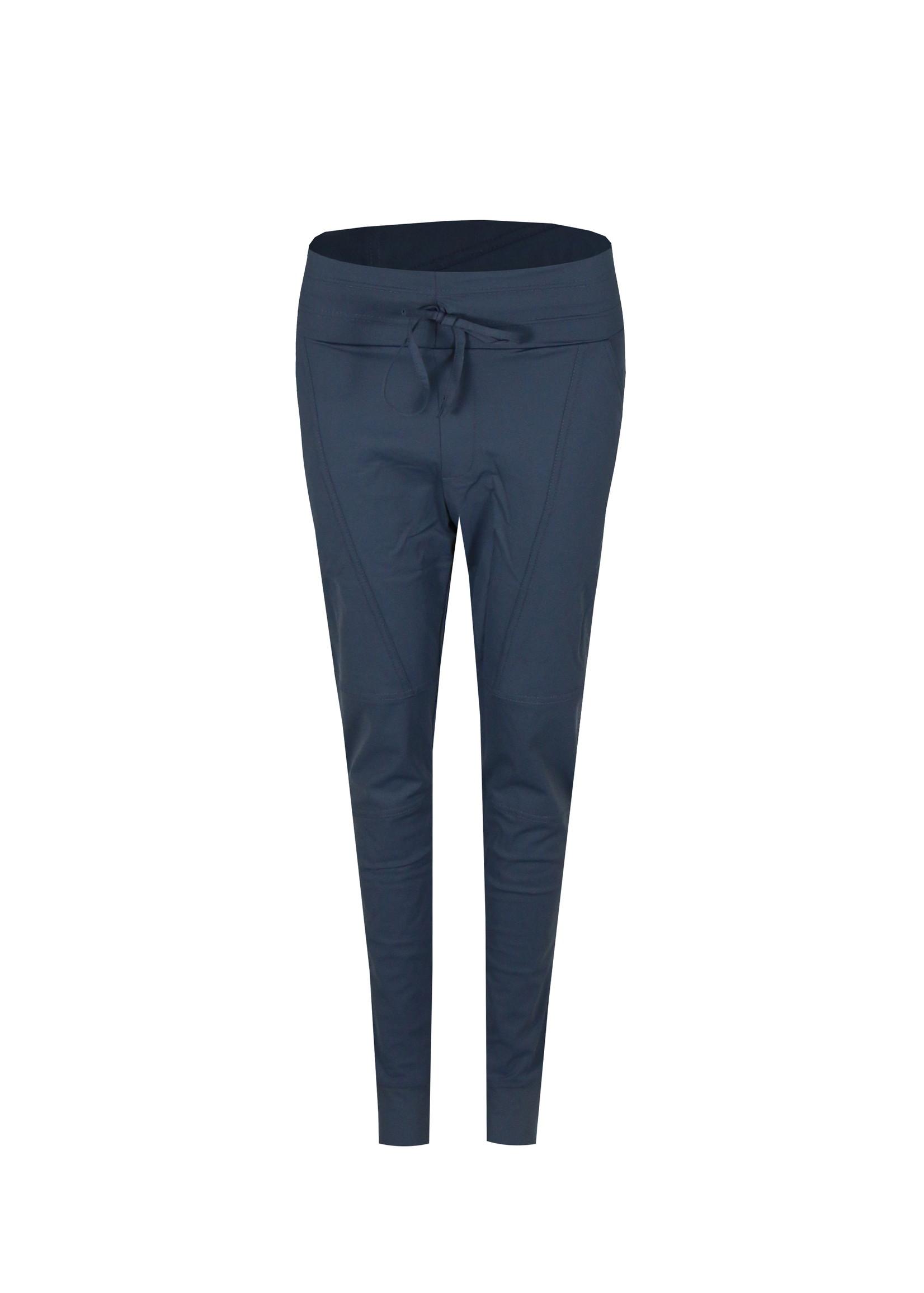G-Maxx G-Maxx broek Claire, jeansblauw