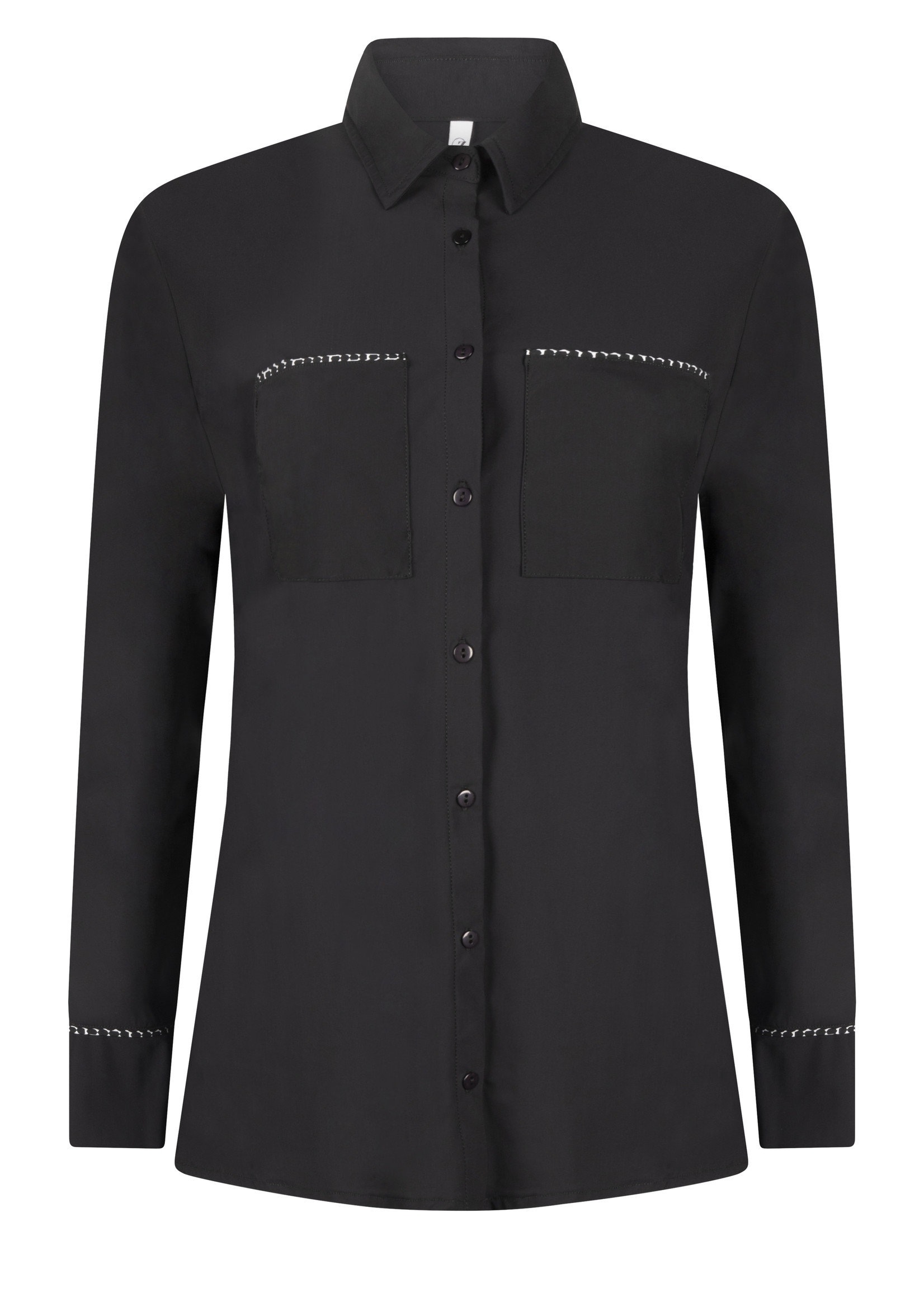 Zoso Zoso - Vera - Travel blouse