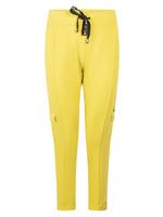 Zoso Zoso - Paloma - sweat trouser - Spicey yellow