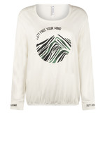 Zoso Zoso - Mind - Shirt