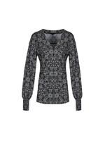 G-Maxx G-Maxx - Dinte - blouse zwart/sahara
