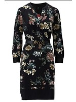 K-design T114 - K-design - jurk met riem