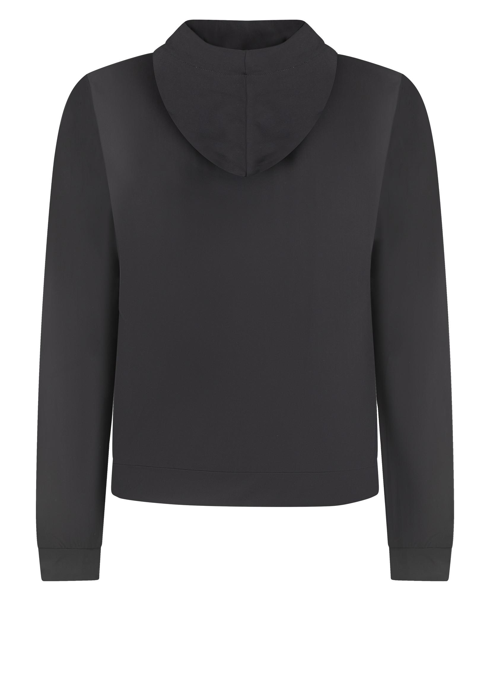 Zoso Zoso - Zoe - Hooded travel jacket