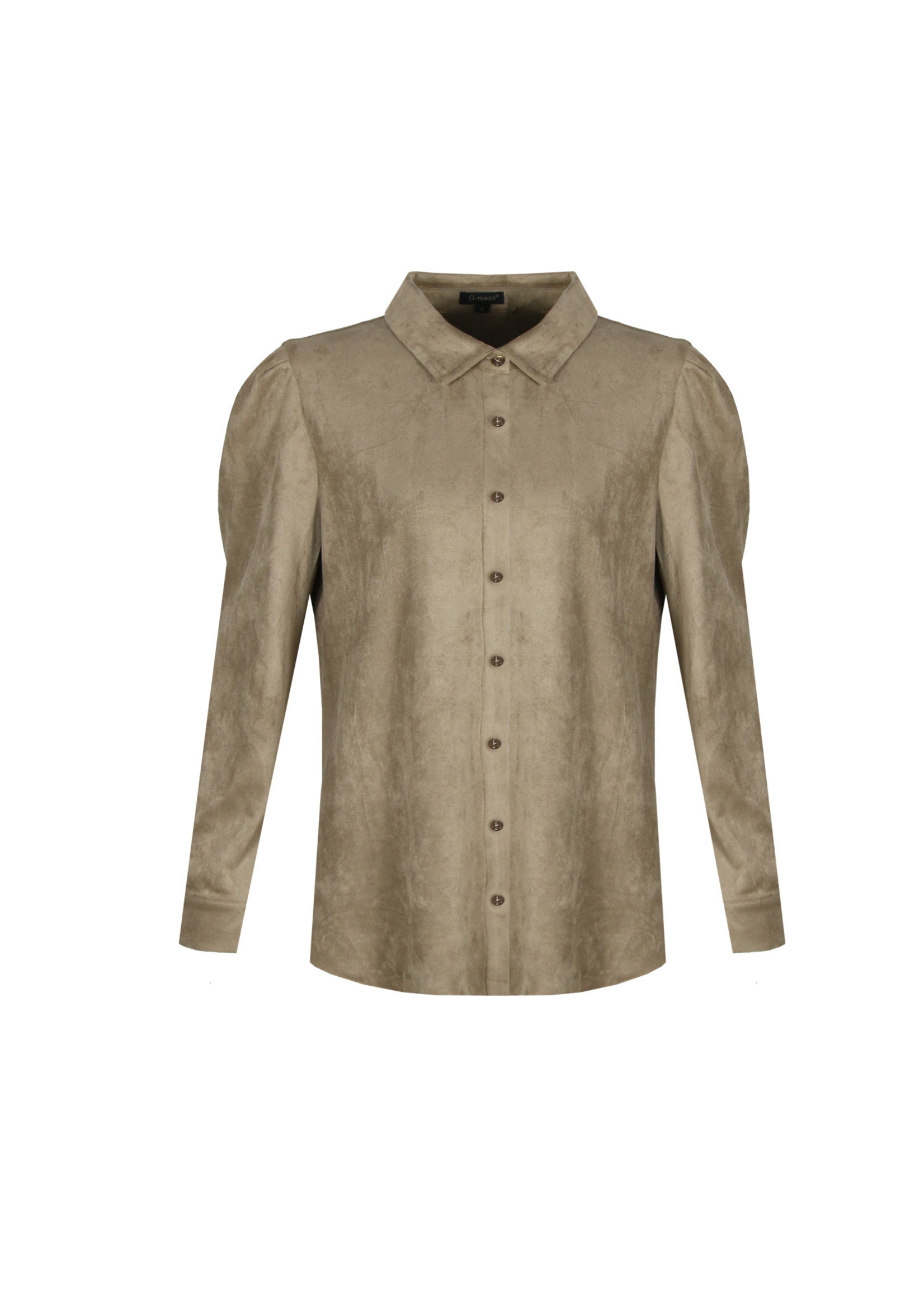 G-Maxx G-maxx - Kristie blouse - 21WYG02-51