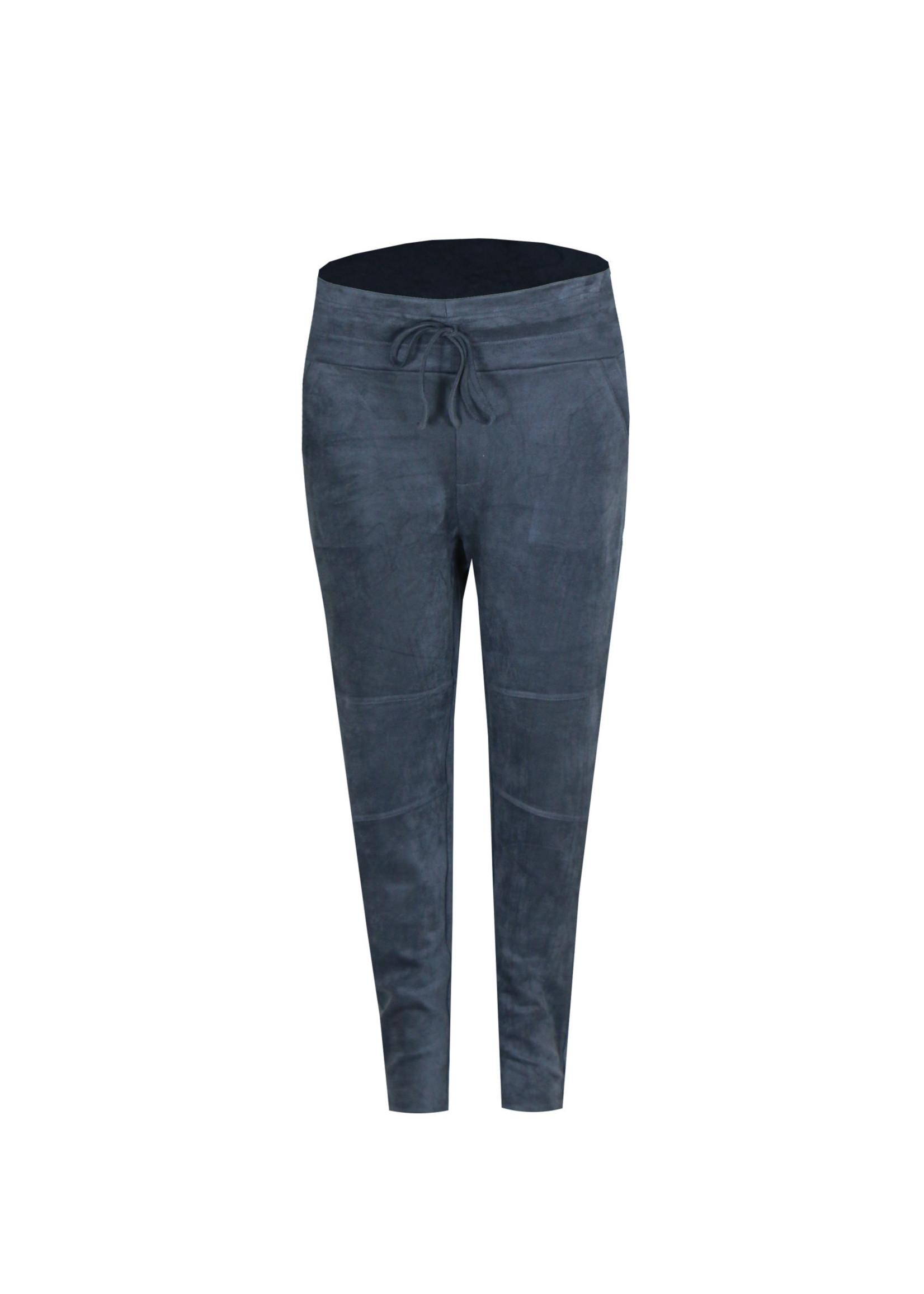 G-Maxx G-maxx - Tiffany broek - Jeansblauw