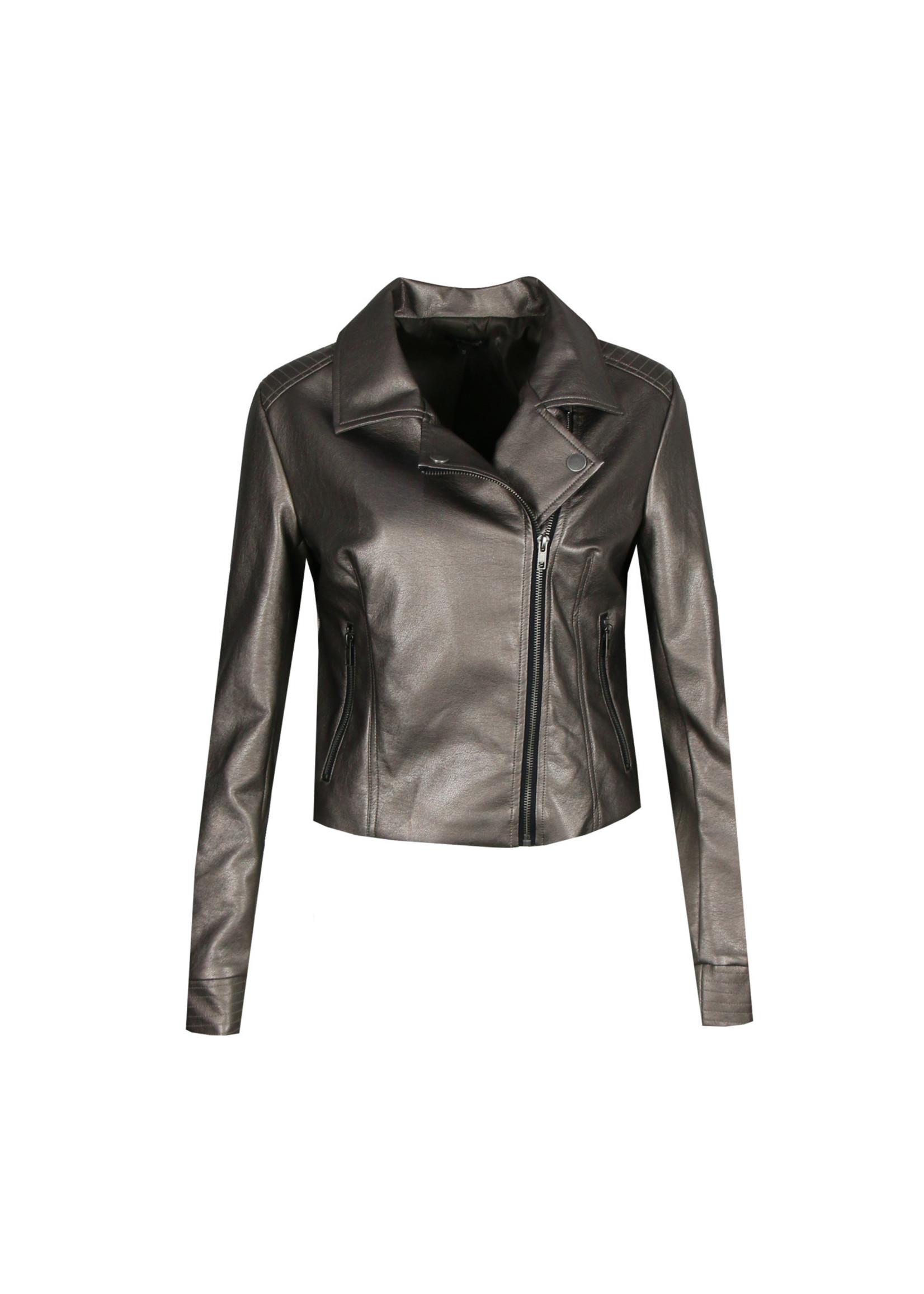 G-Maxx G-maxx - Annelies jacket - Brons