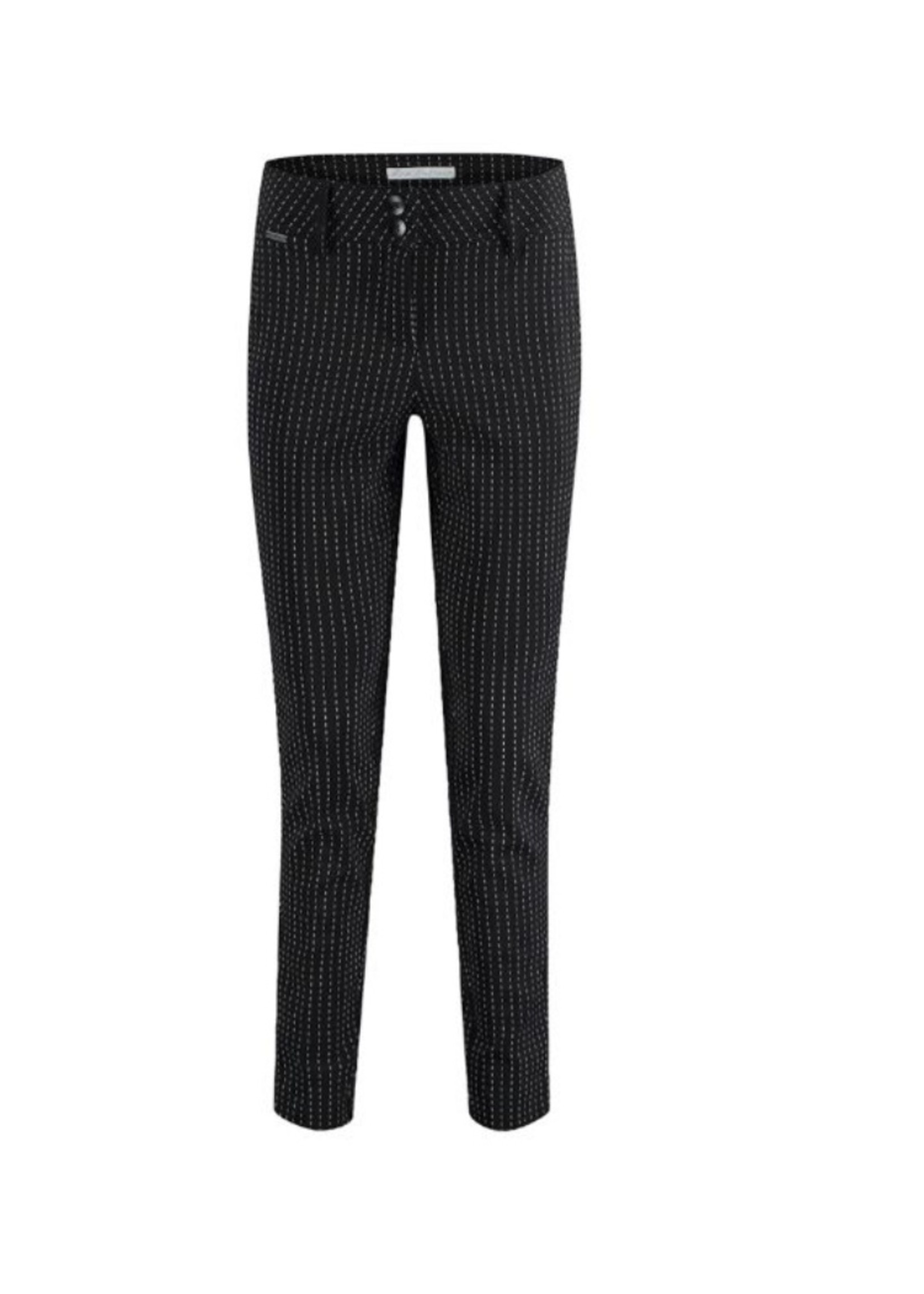 Red Button Red Button - 2926 Diana Fancy - Pinstripe
