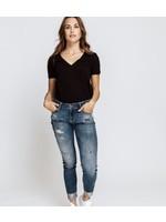 Zhrill Zhrill - Nova Blue - jeans