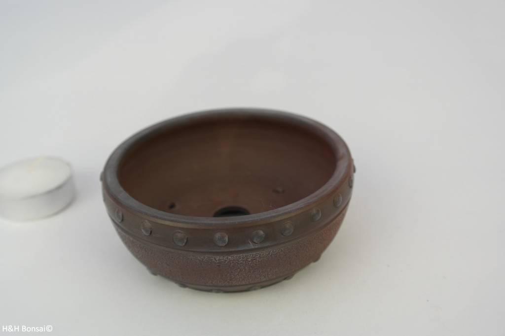 Tokoname, Bonsai Pot, no. T0160103