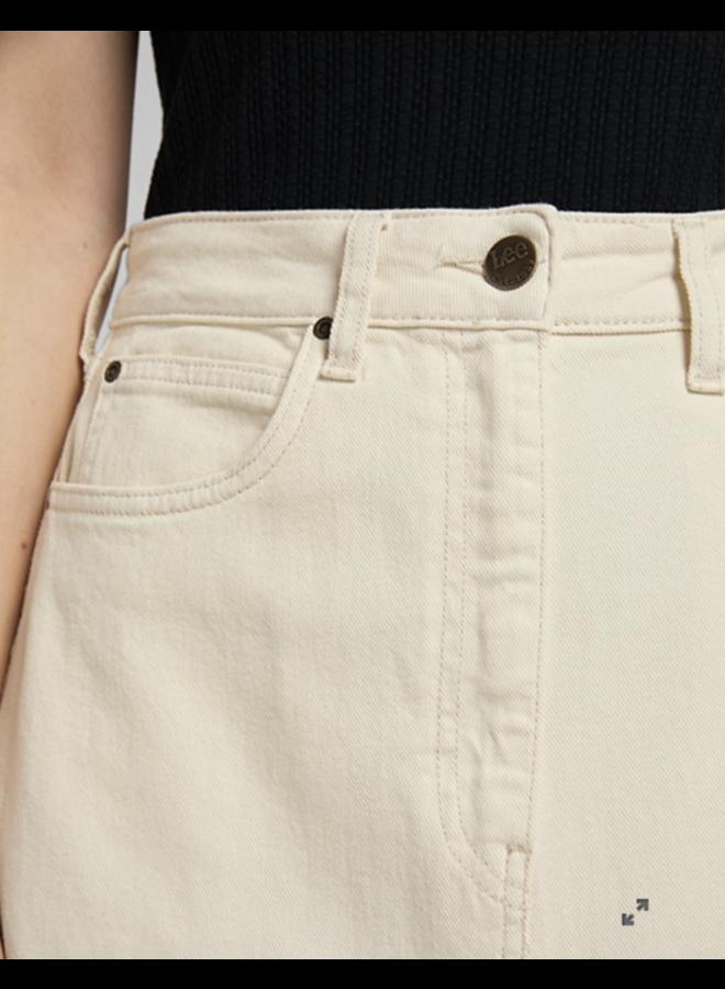 Lee Ultra Long Split Skirt