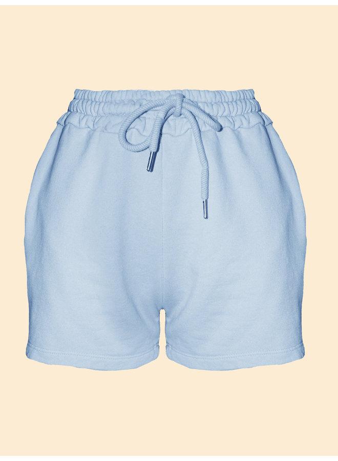 Short Beverly - Bleu